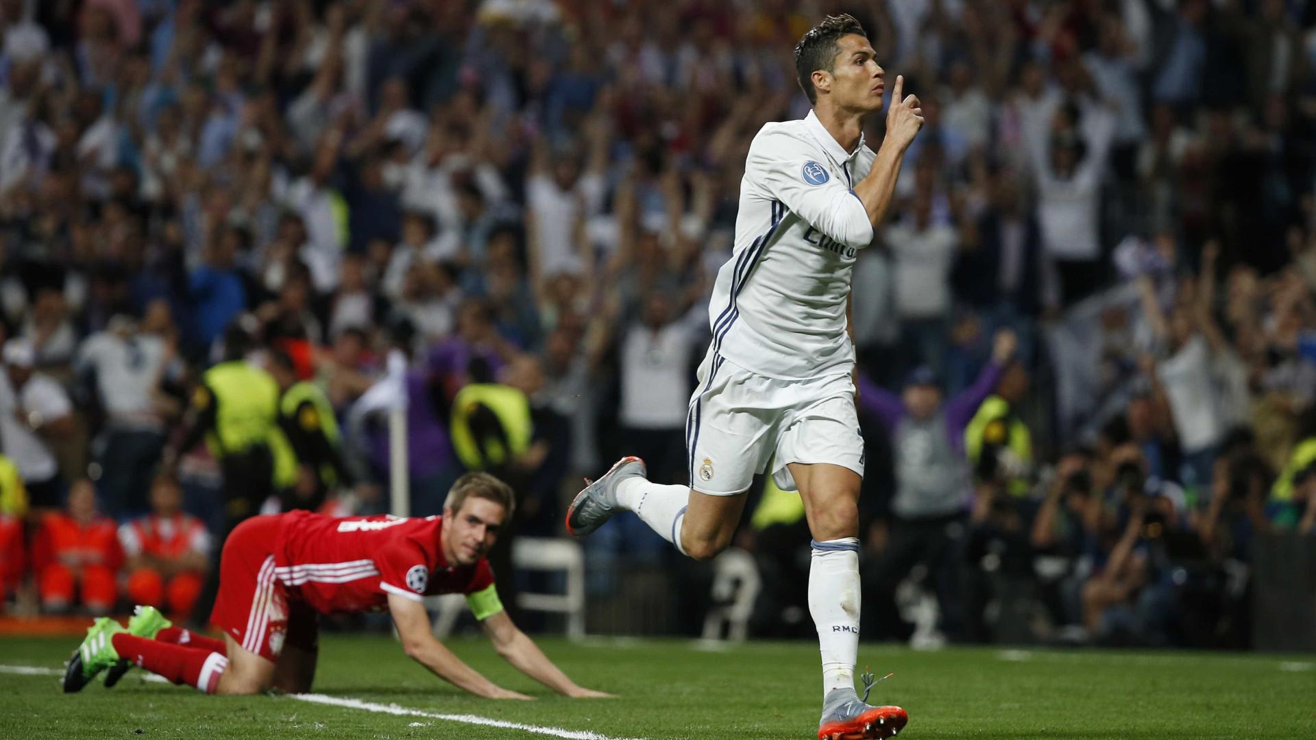 """""""Assobios a Ronaldo? Por muito que peça não se vai livrar deles"""""""