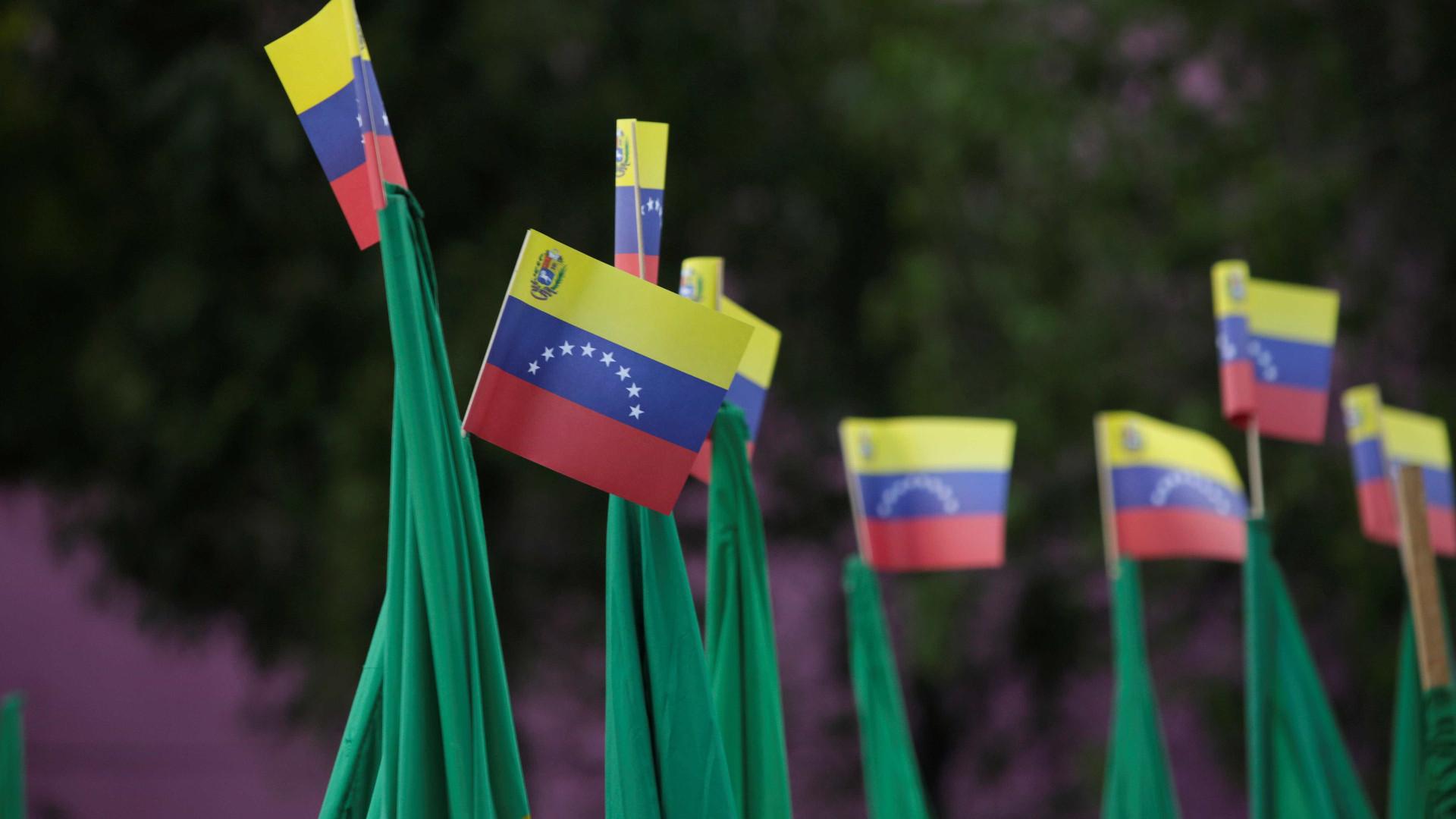 """Venezuela: Oposição apela à repetição da """"mãe das marchas"""" hoje"""