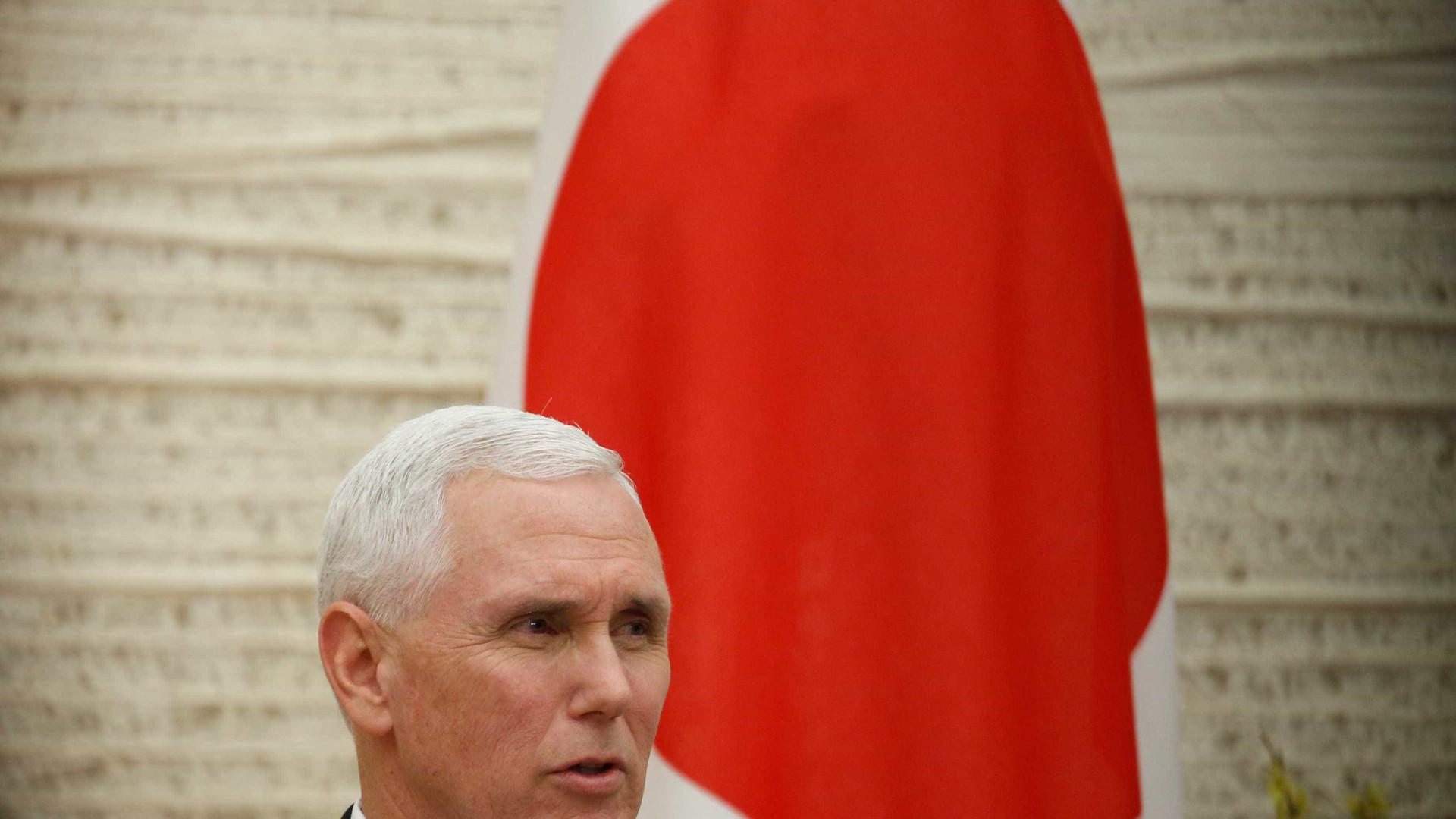 Estados Unidos descartam negociações diretas com Kim Jong-un