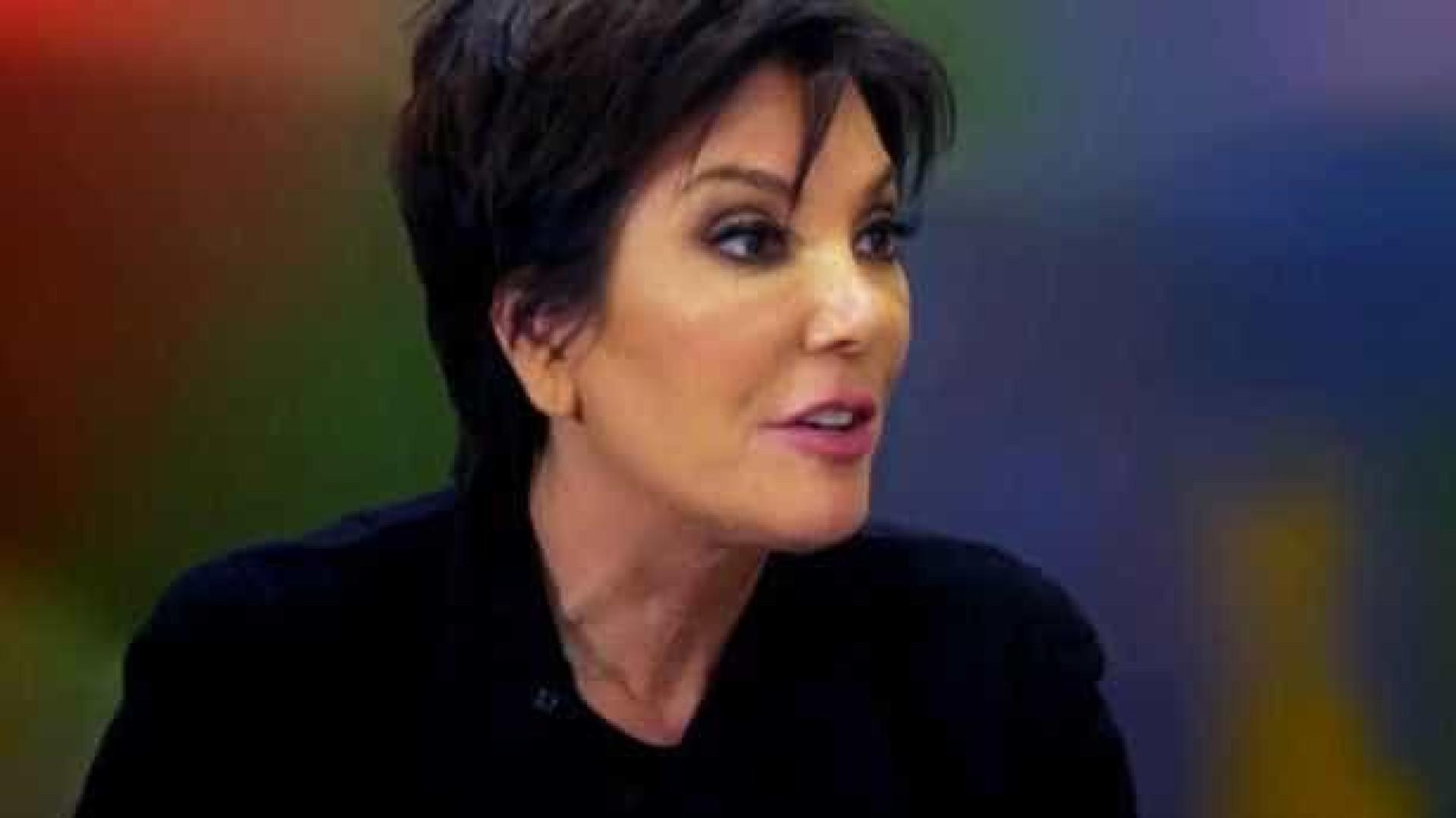 Kris Jenner furiosa com Caitlyn Jenner: Guerra à vista?