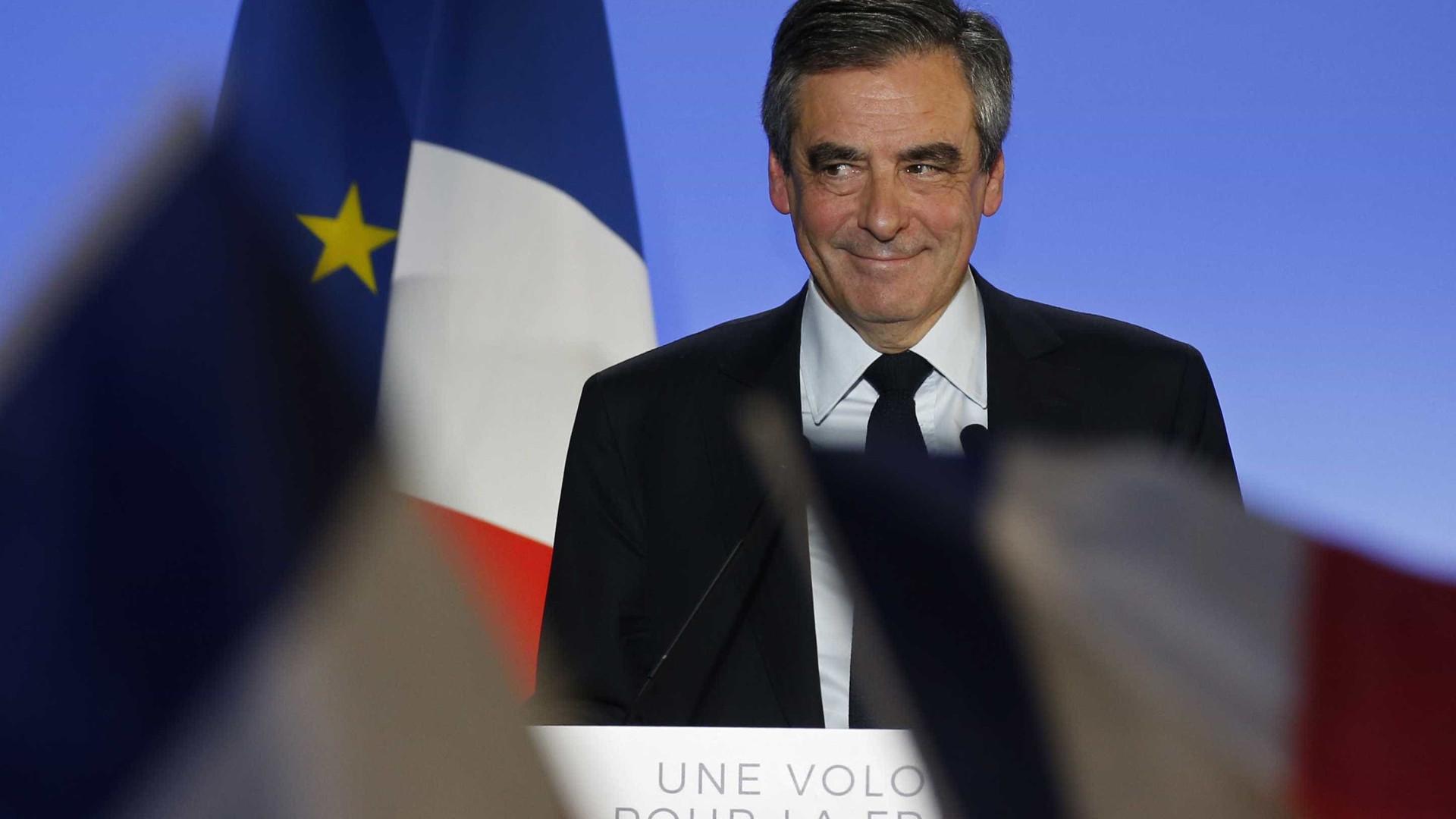 Fillon, o candidato marcado pela polémica