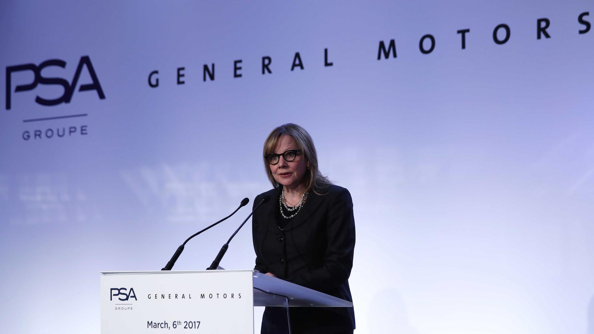 General Motors anuncia suspensão das operações na Venezuela