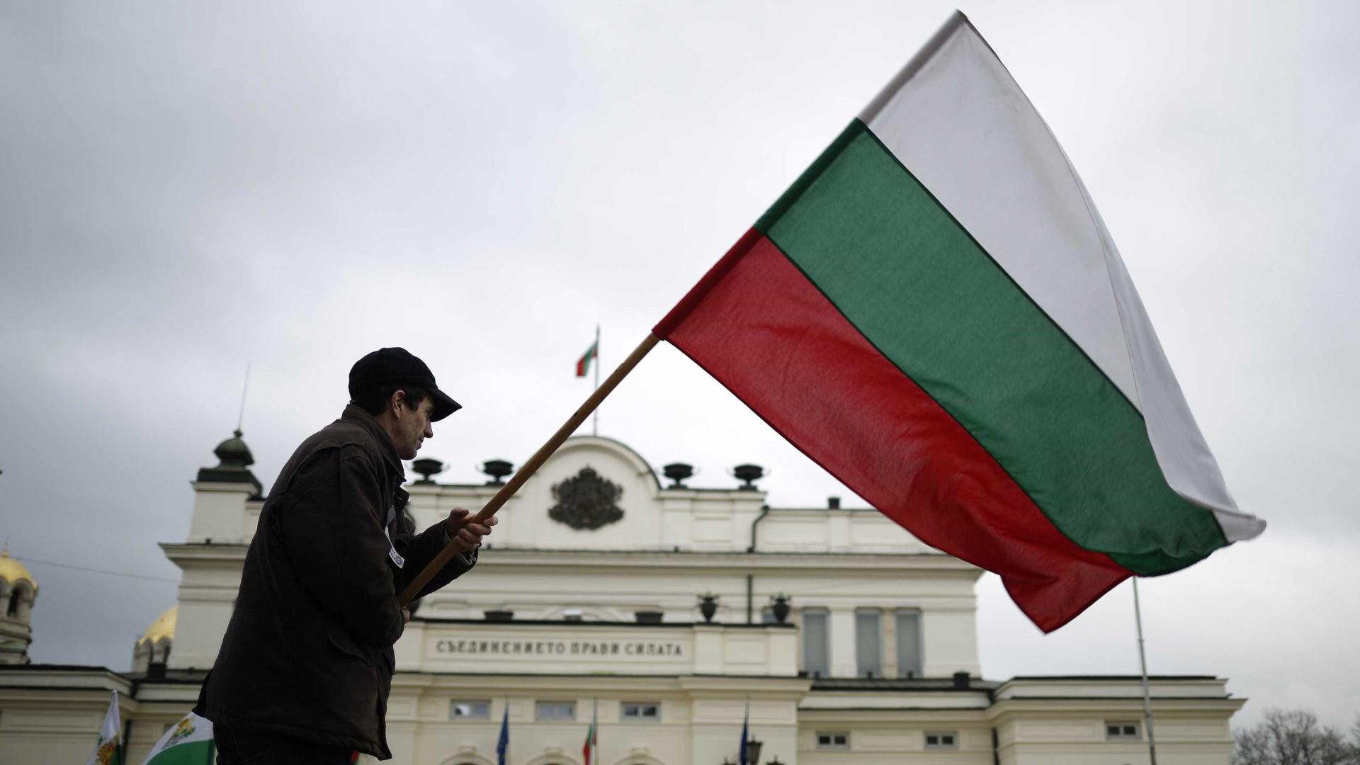 Bulgária detém cinco cidadãos alemães suspeitos de terrorismo