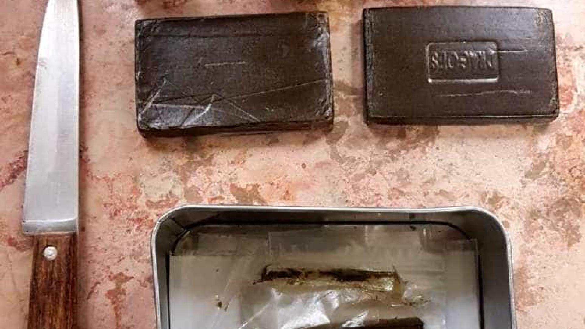 PSP detém 17 pessoas durante operações de combate à criminalidade