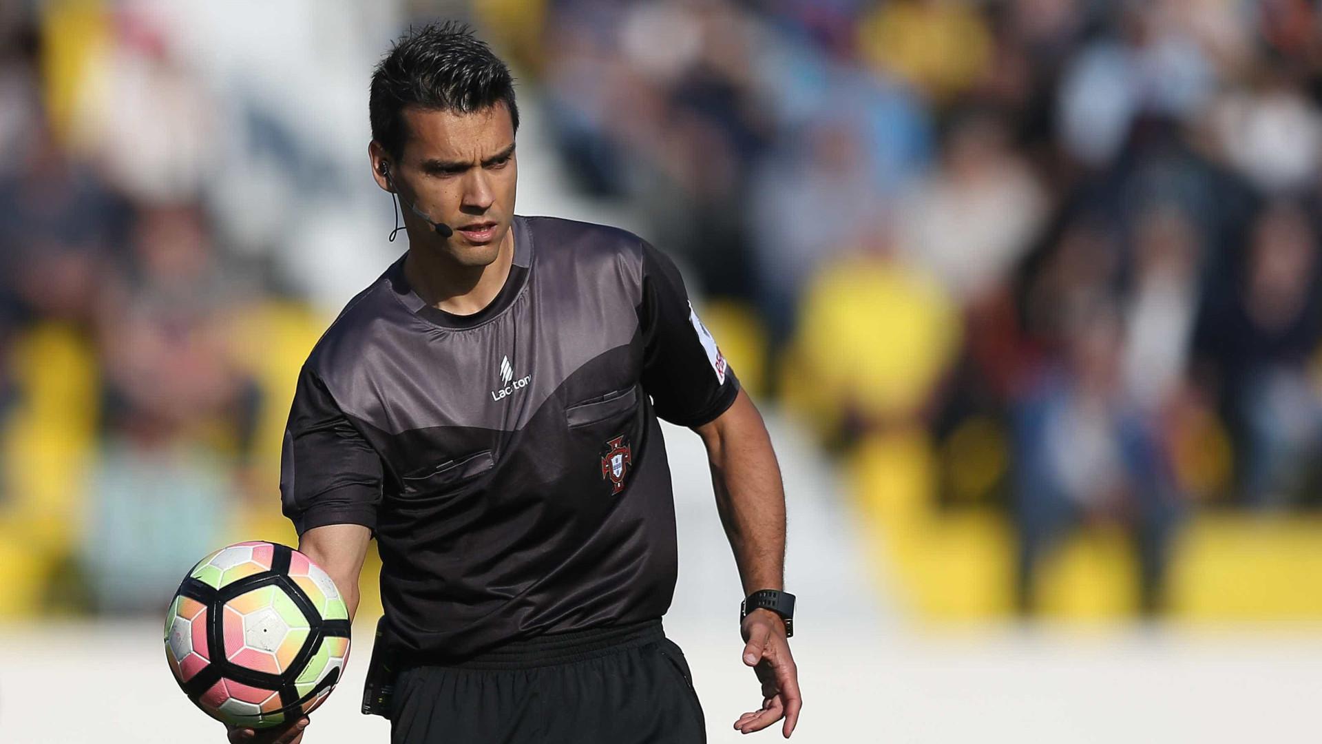 Fafe multado por insultos de um adepto a Tiago Antunes
