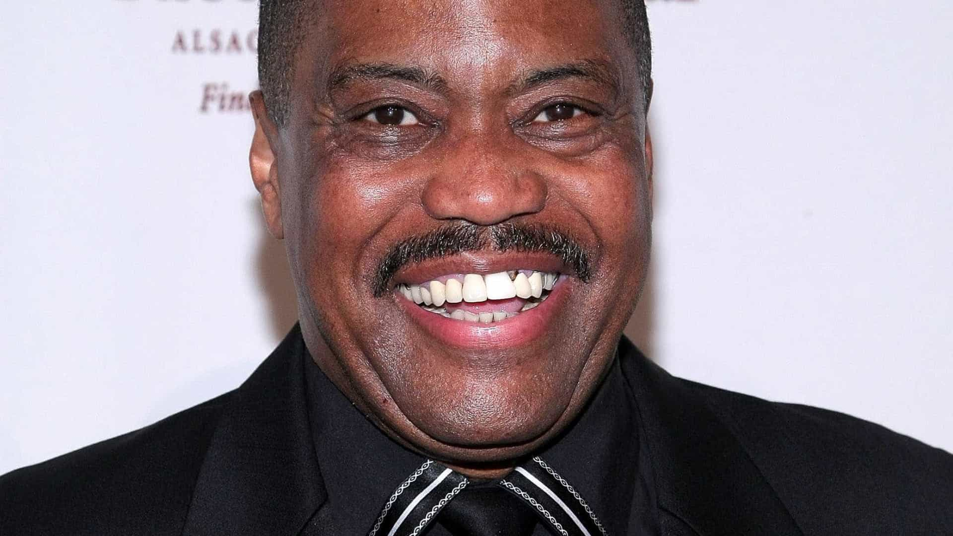 Cantor Cuba Gooding Sr. encontrado morto no carro