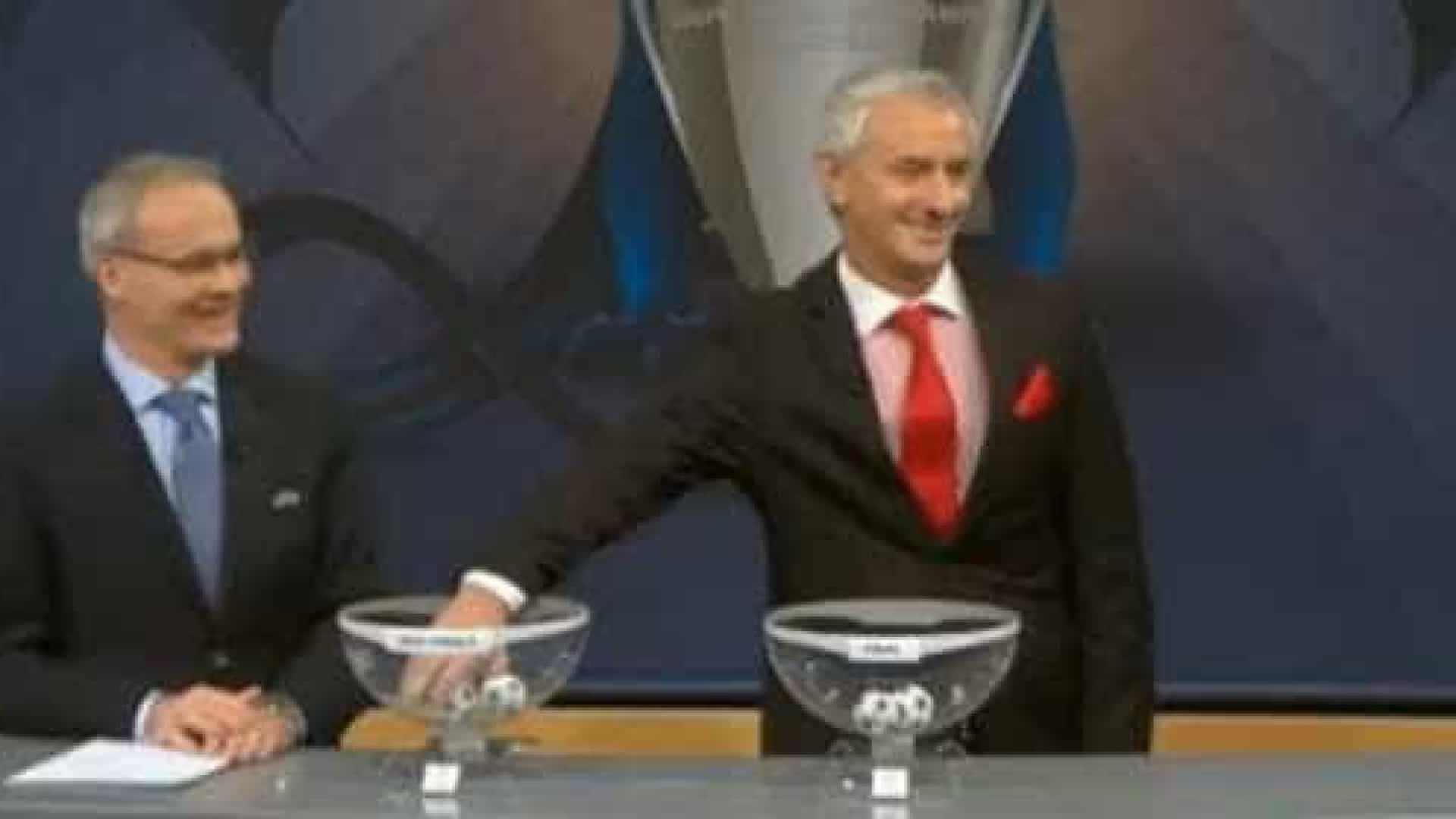 """Champions ditou dérbi madrileno e espanhóis falam em """"bolas quentes"""""""