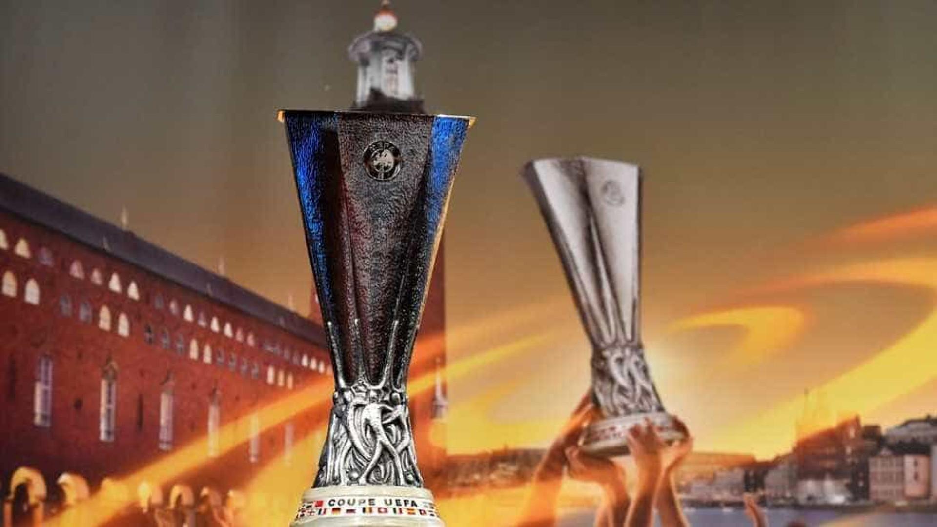 Liga Europa: Mourinho defronta Celta de Vigo nas meias-finais