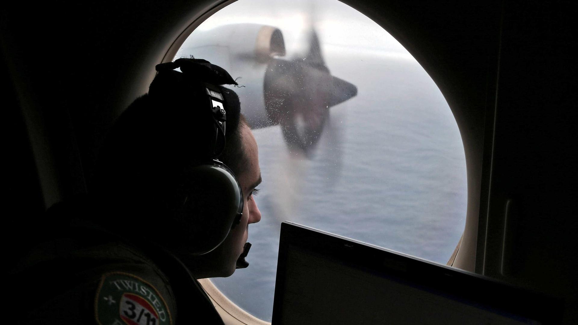 MH370: Quatro anos depois, buscas continuam e mistério persiste