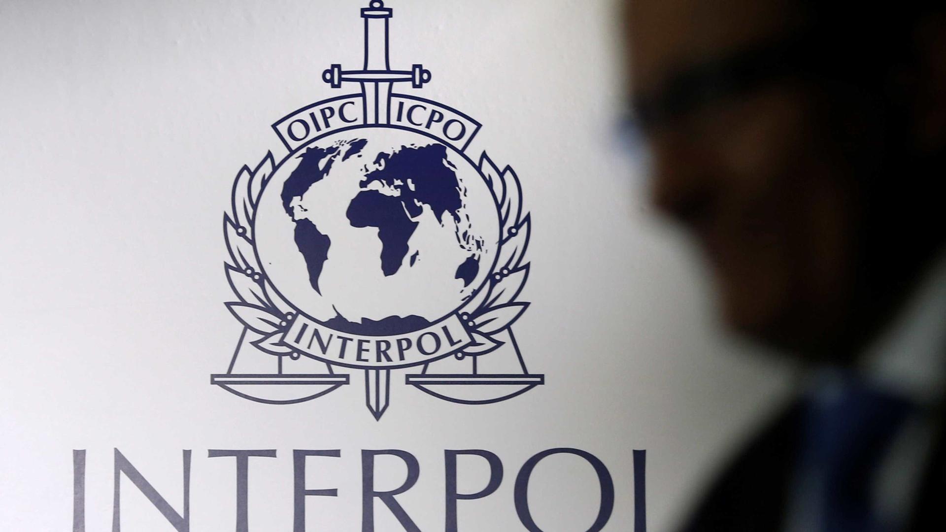 Interpol detém 47 pessoas e apreende 320 armas em megaoperação