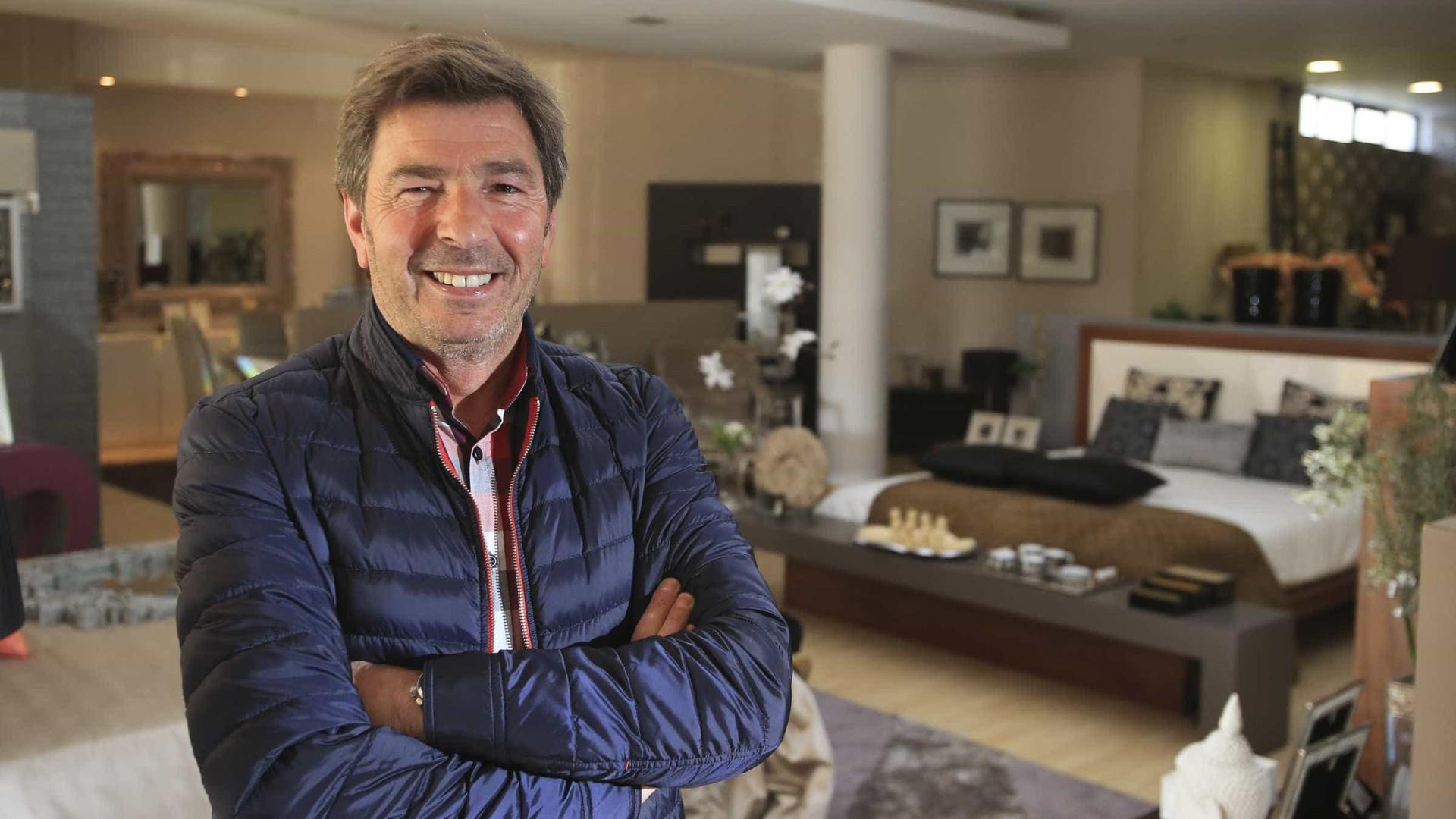 Carlos Barbosa confirma recandidatura à presidência do Paços de Ferreira