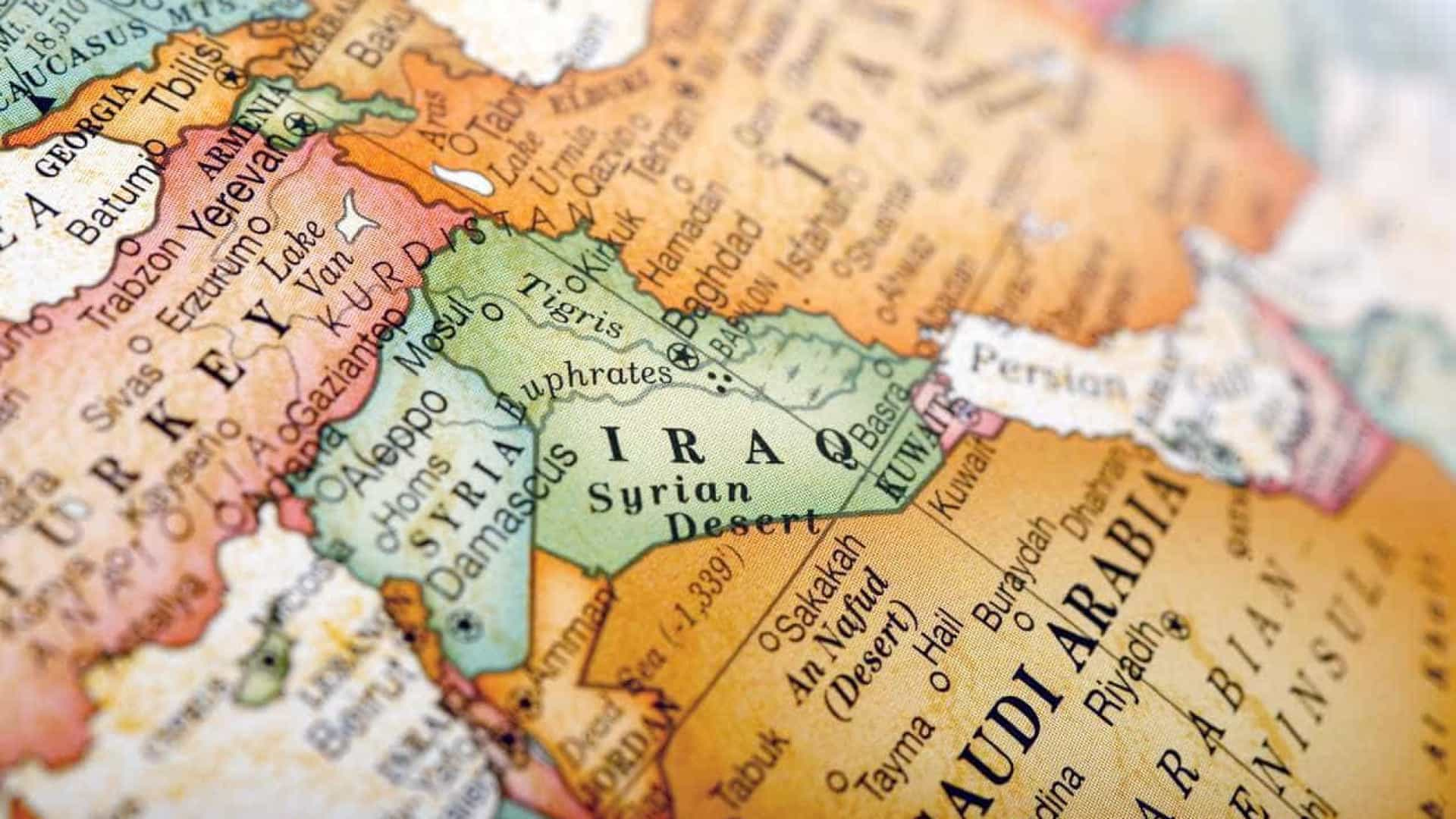 Grupo de 26 cidadãos do Qatar raptados em 2015 no Iraque foi libertado