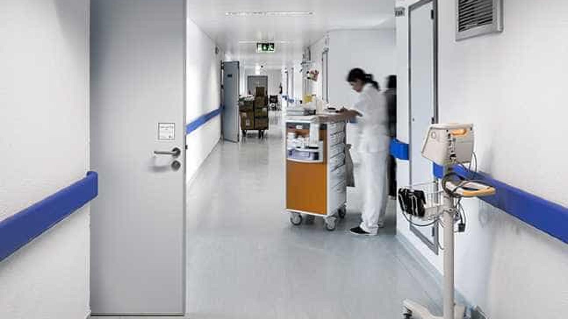 Hospital de Cascais alvo de inquérito por causa de sarampo