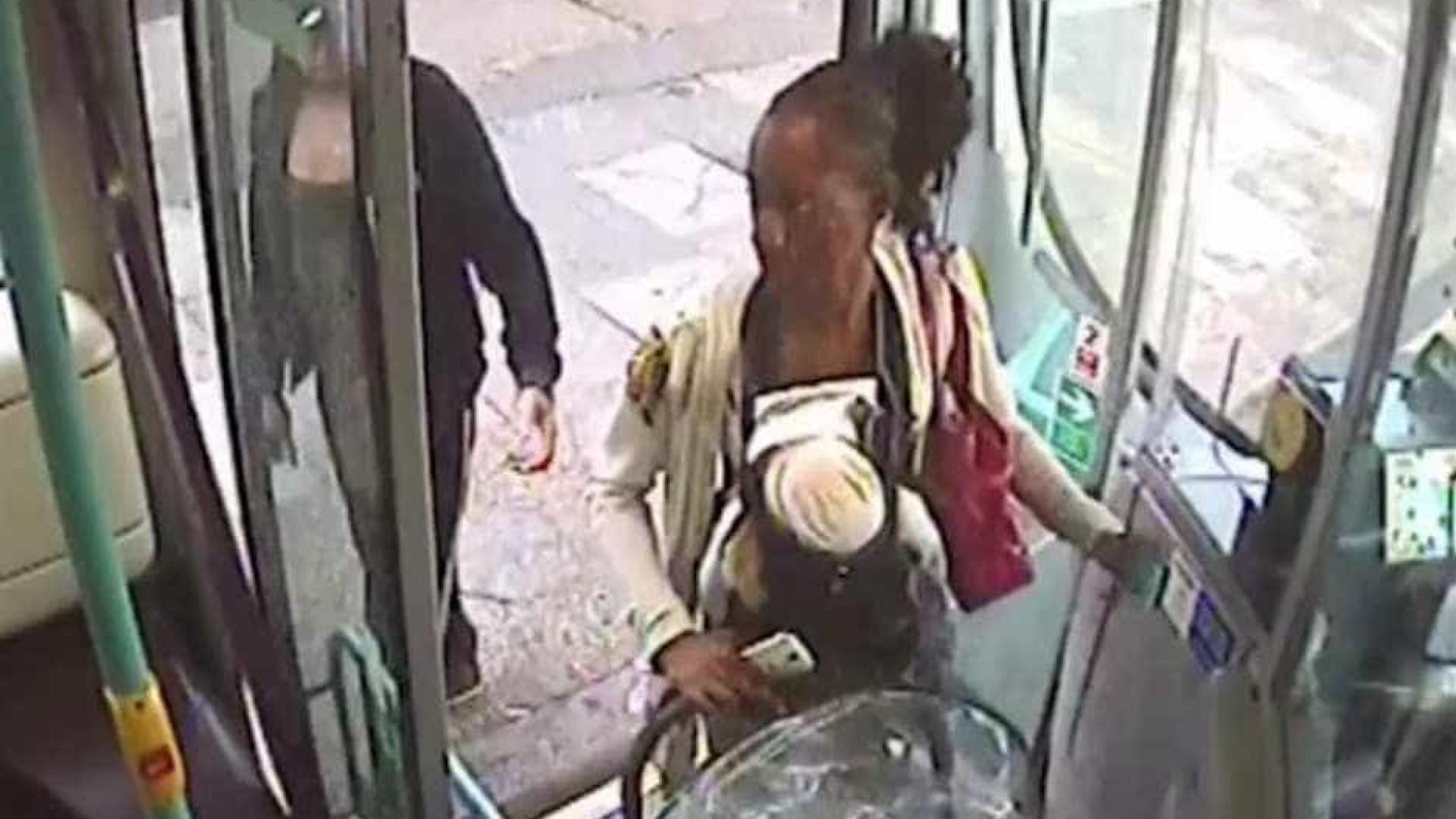 Levou cadáver da filha para autocarro e encenou morte da bebé