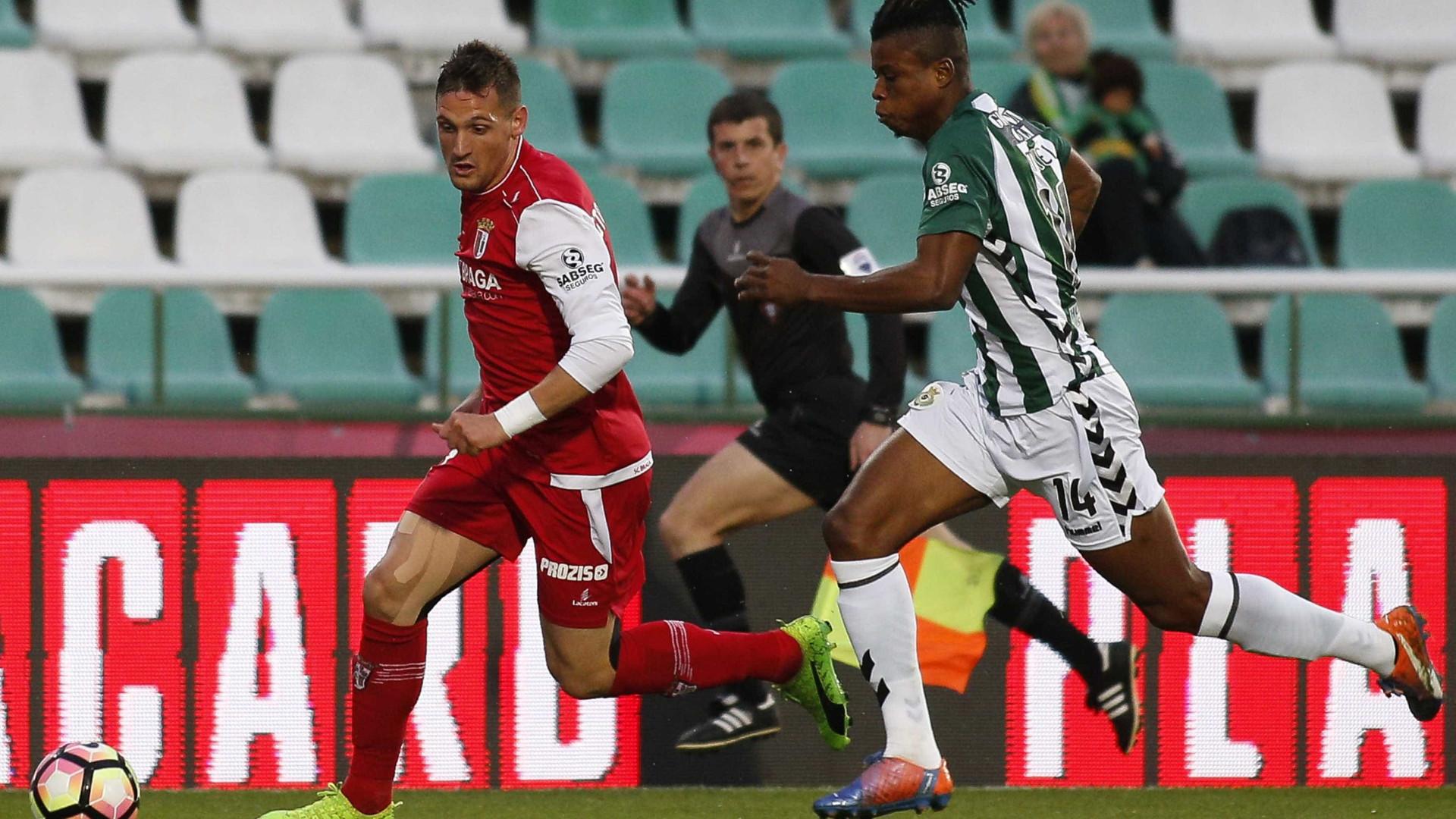 FC Porto não prolonga empréstimo de Mikel aos sadinos