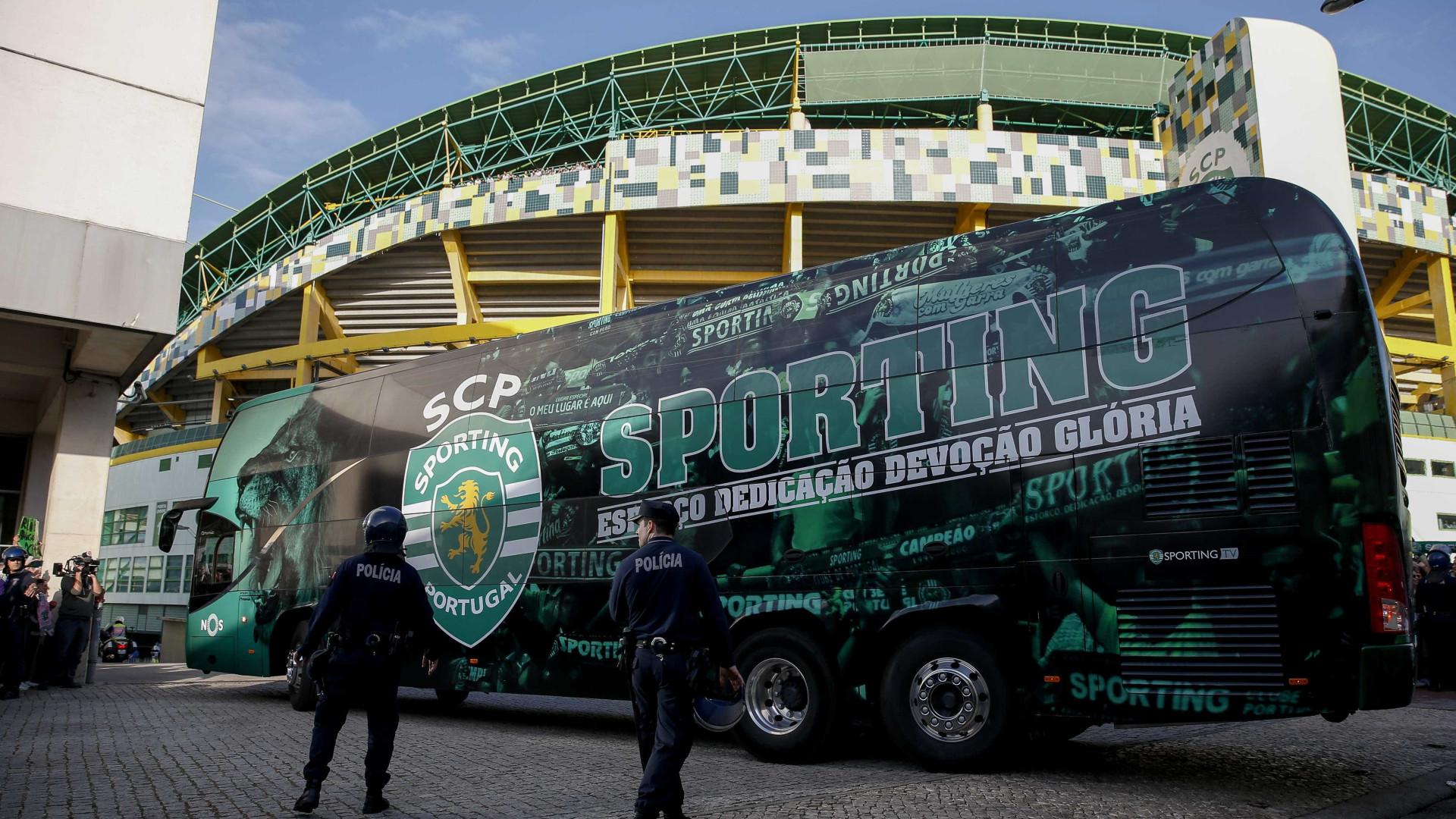 Operação Cashball: São estes os jogos de futebol suspeitos de corrupção