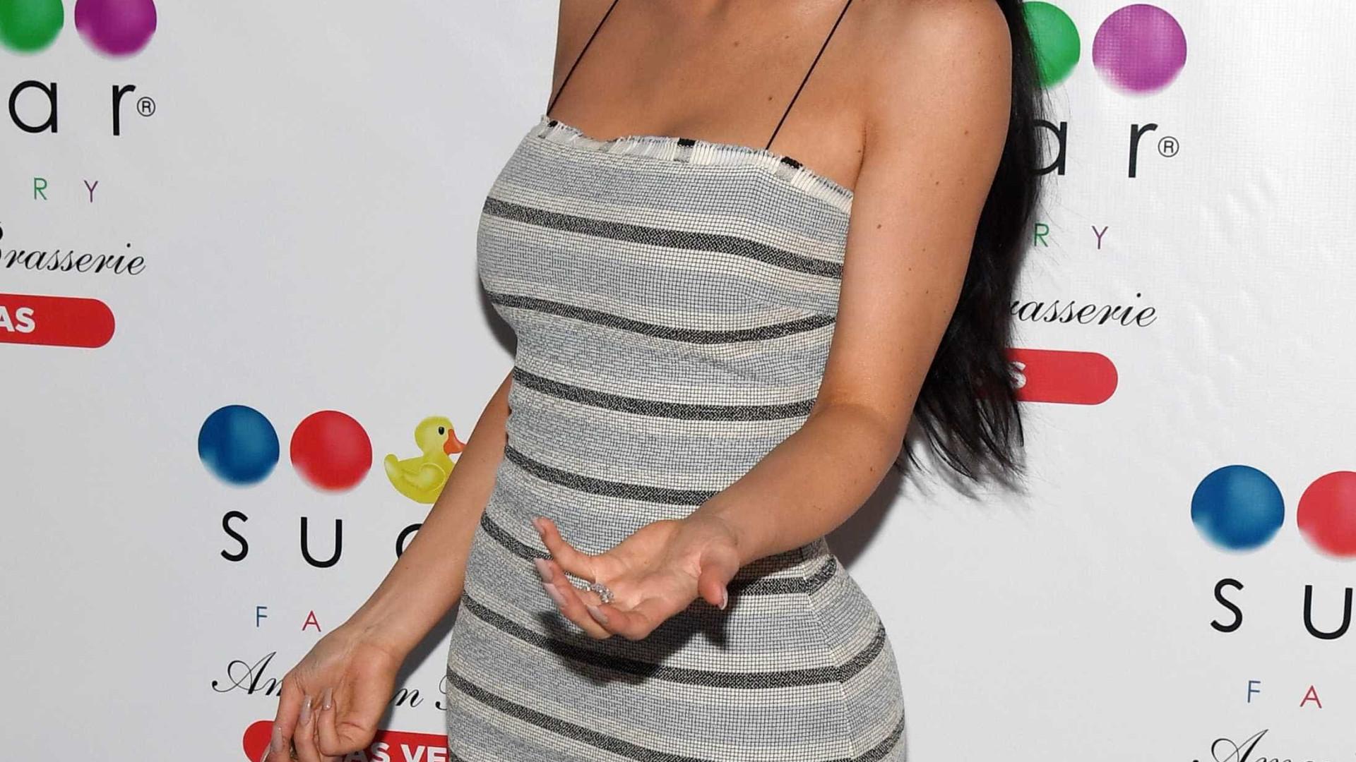Kylie Jenner: Fotografia levanta fortes suspeitas de gravidez