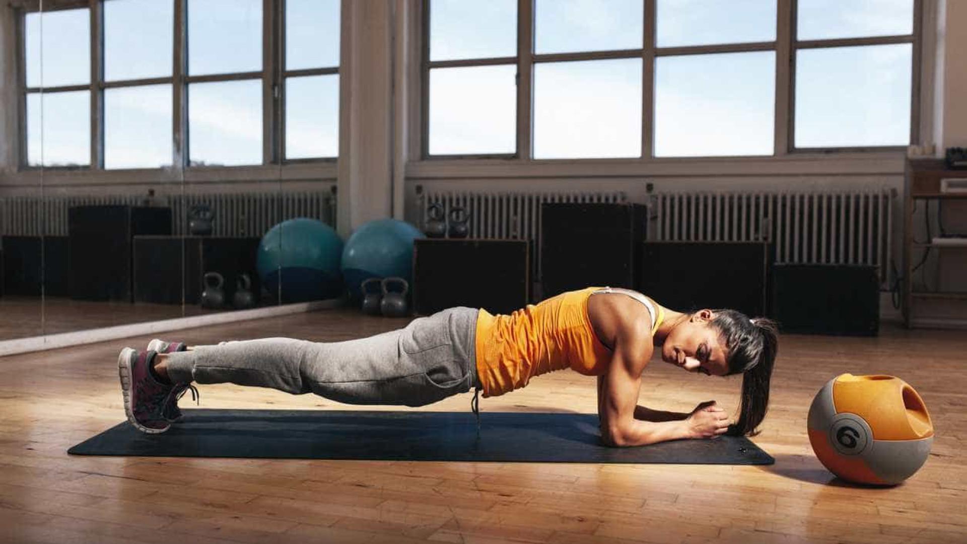 Treinar mais para dormir melhor. Mas tem de fazer assim