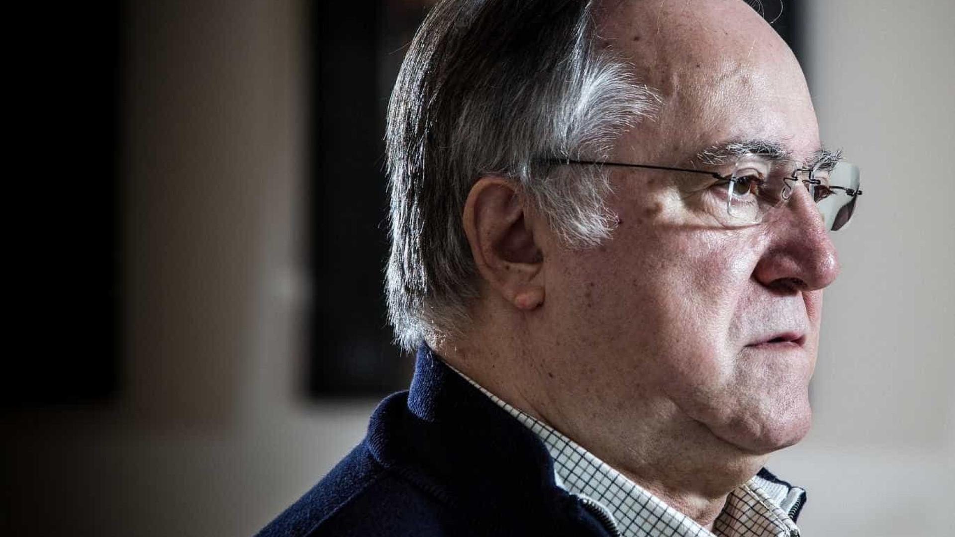 Vasco Lourenço demite-se do Conselho Leonino