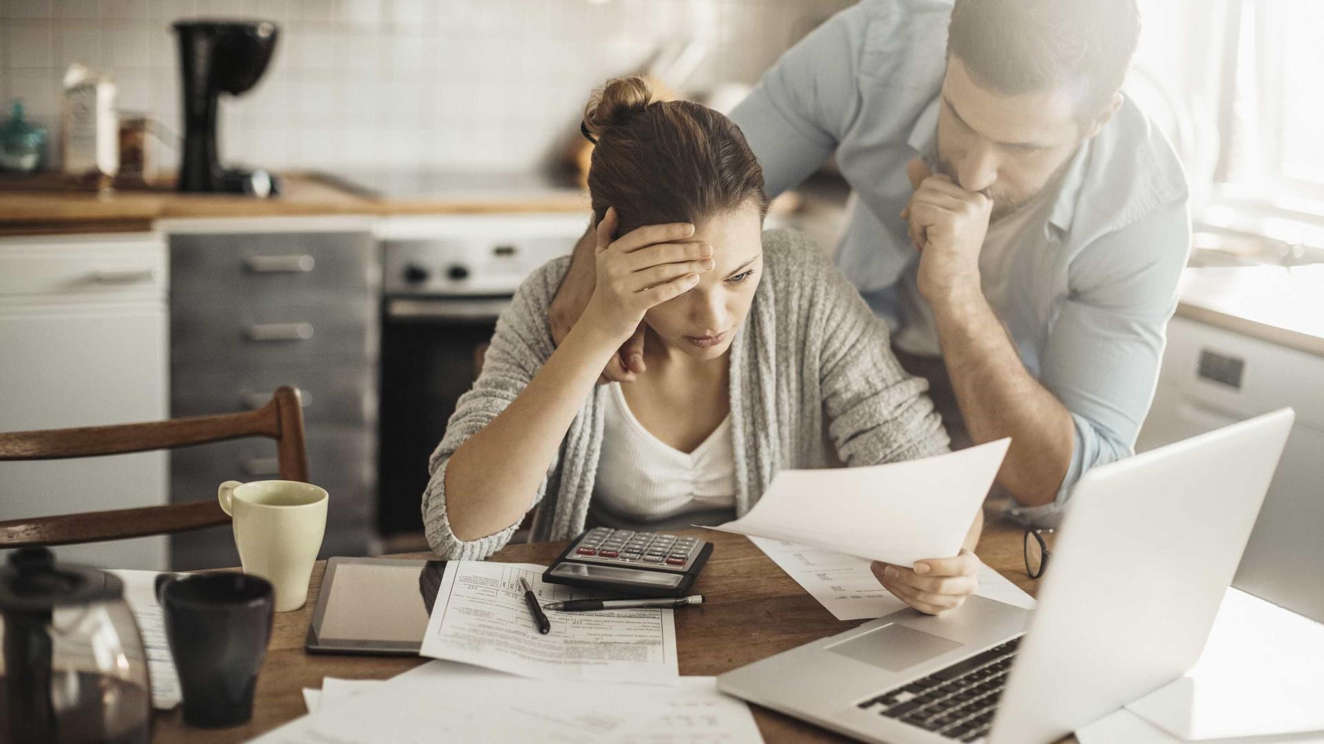 Finanças enviarão senha para entrega electrónica a quem preencheu IRS por papel