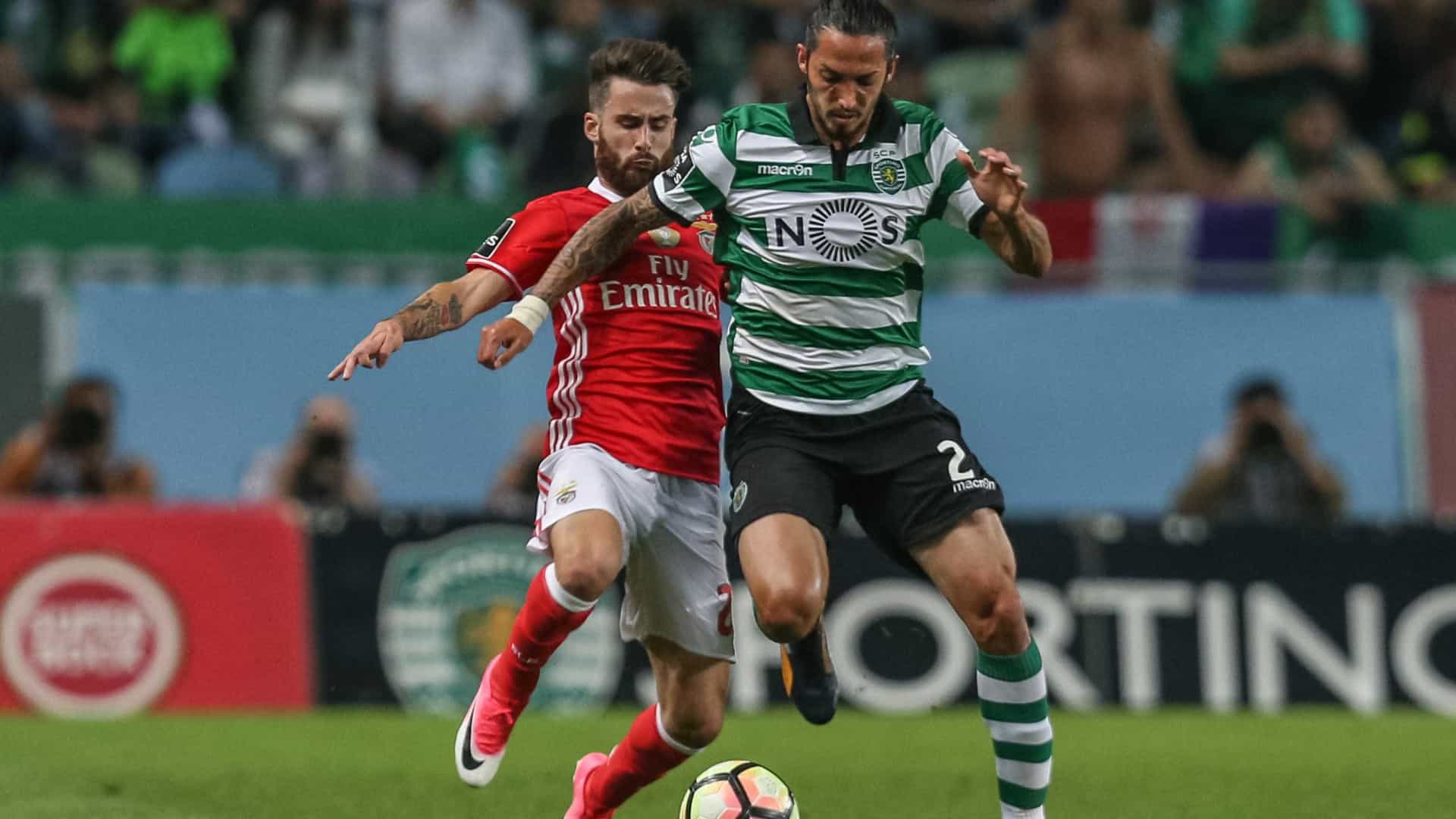 Schelotto despede-se do Sporting com carta emocionada