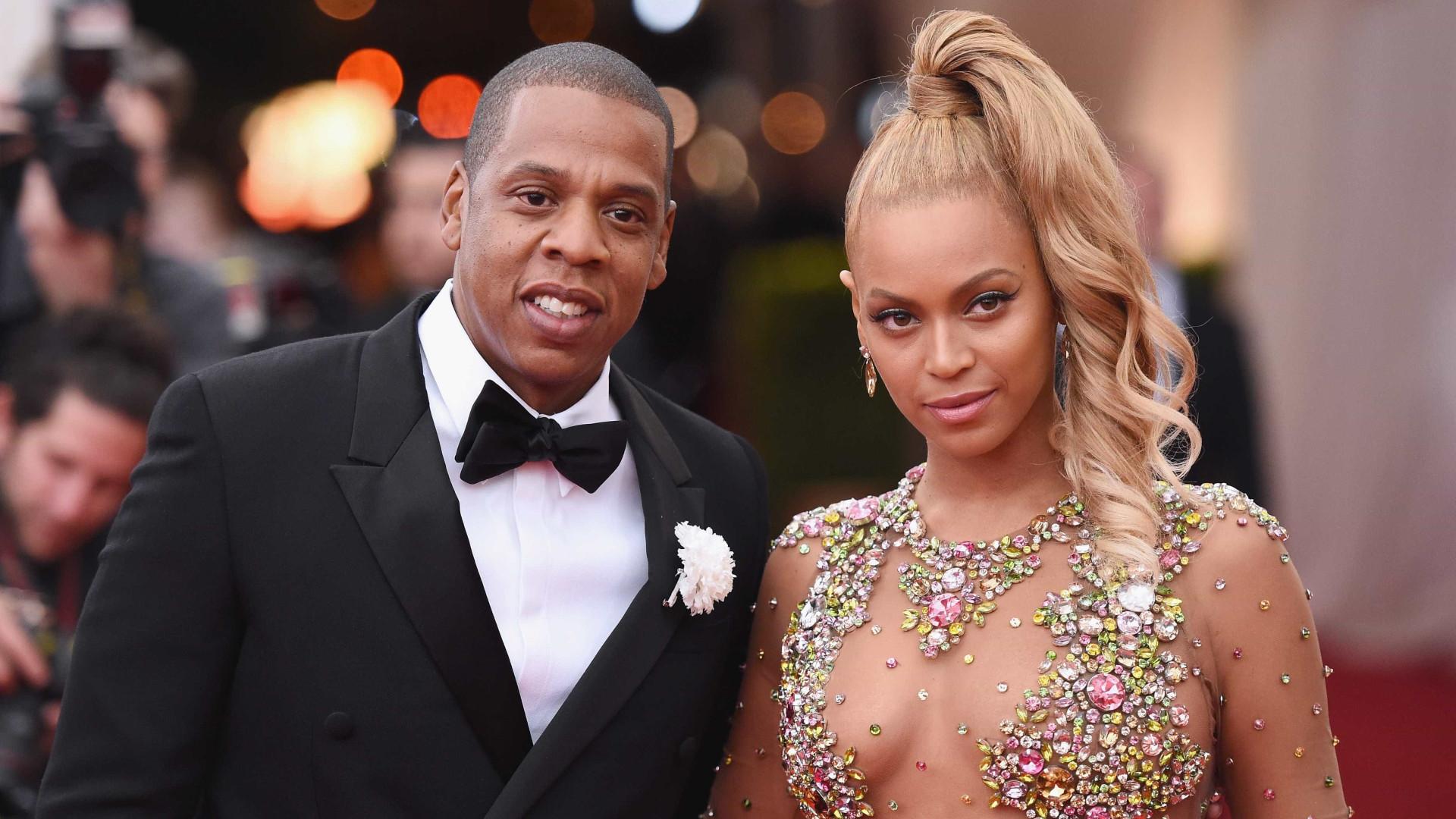 O casal mais poderoso do mundo da música já é multimilionário
