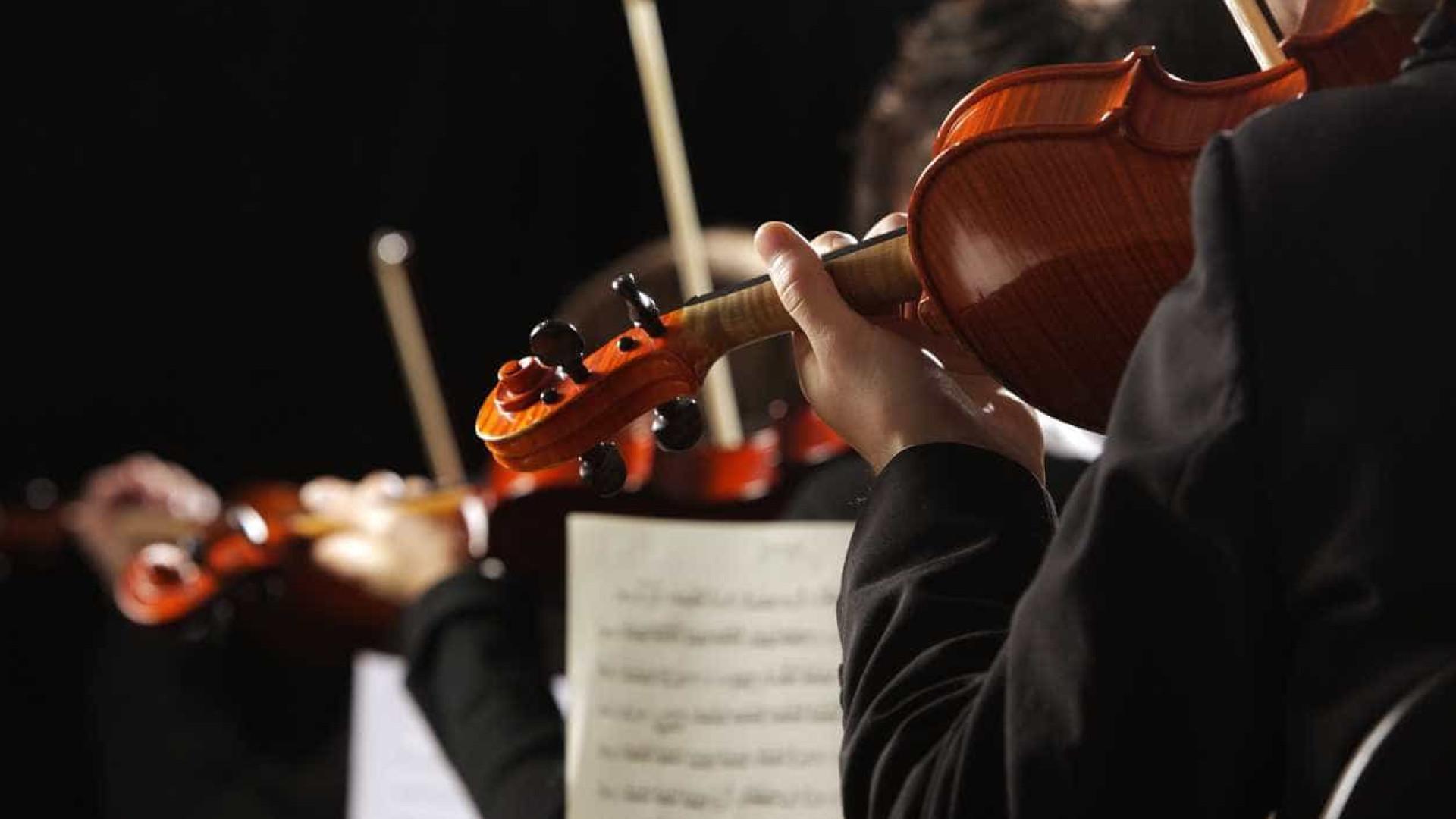 Orquestra Barroca da Casa da Música atua em junho em Pequim