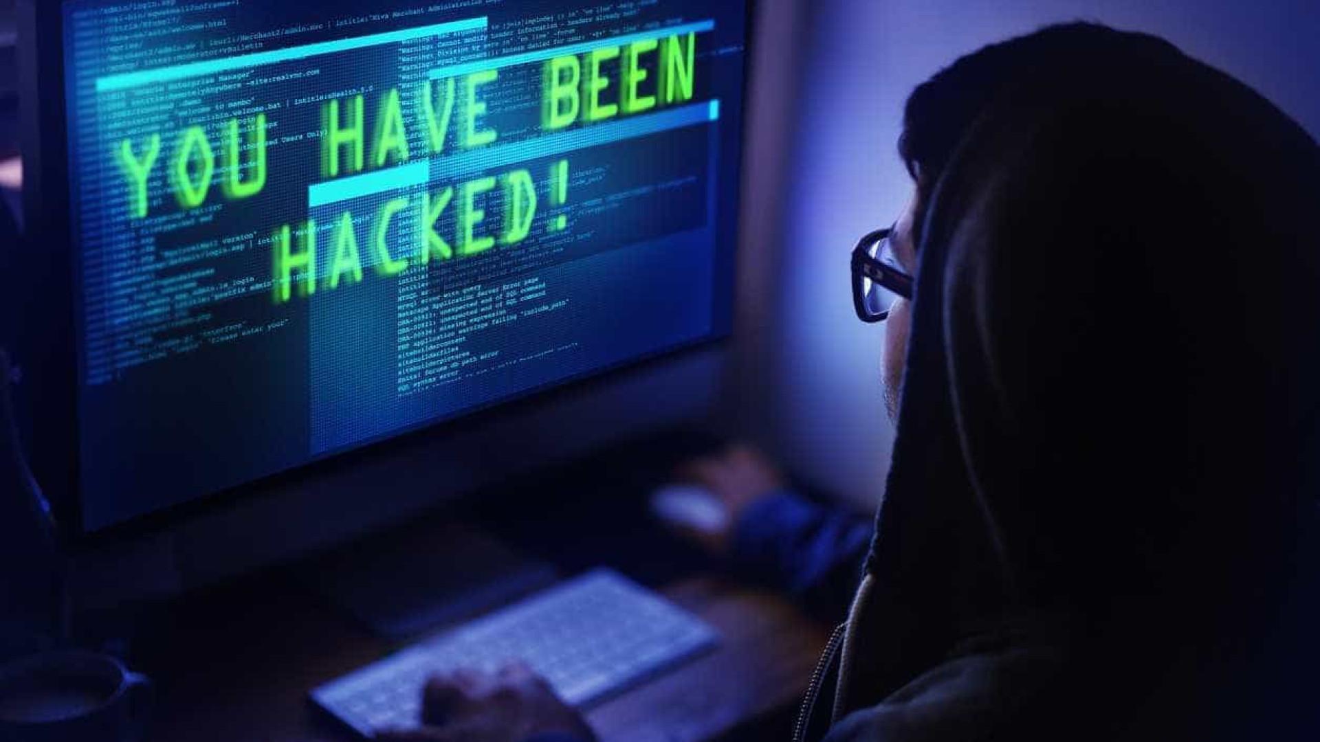Ciberataques causam danos anuais de 400 mil milhões euros no mundo
