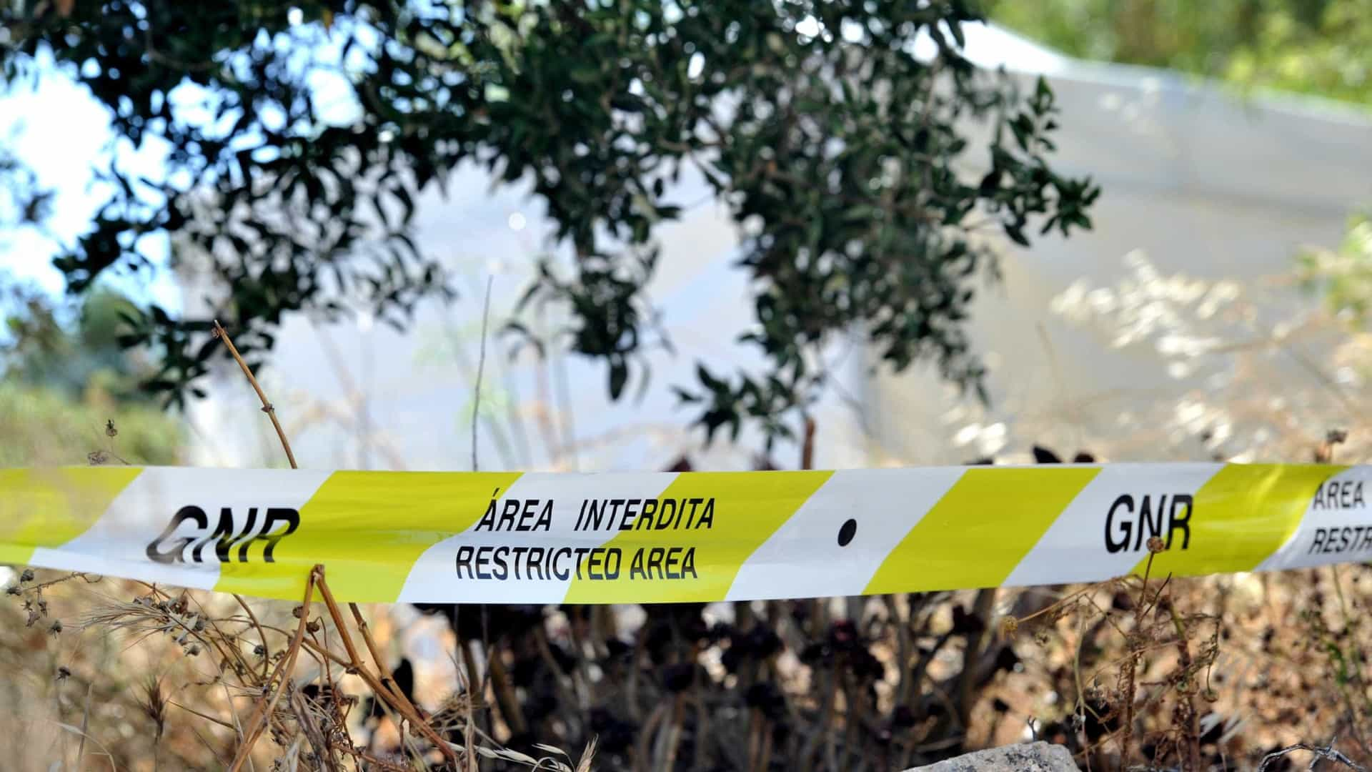 Idoso desaparecido há semanas encontrado morto perto de casa
