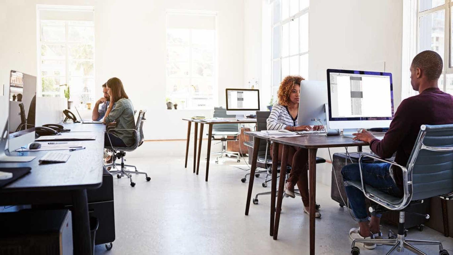 Criação de empresas cresce 5,8% no primeiro semestre