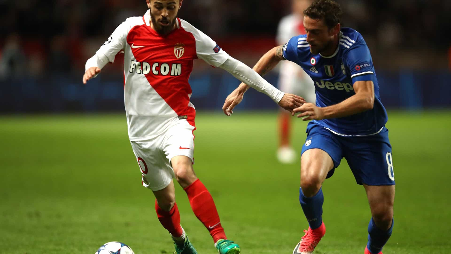 Franceses garantem que Bernardo Silva pode suceder a James no Real Madrid