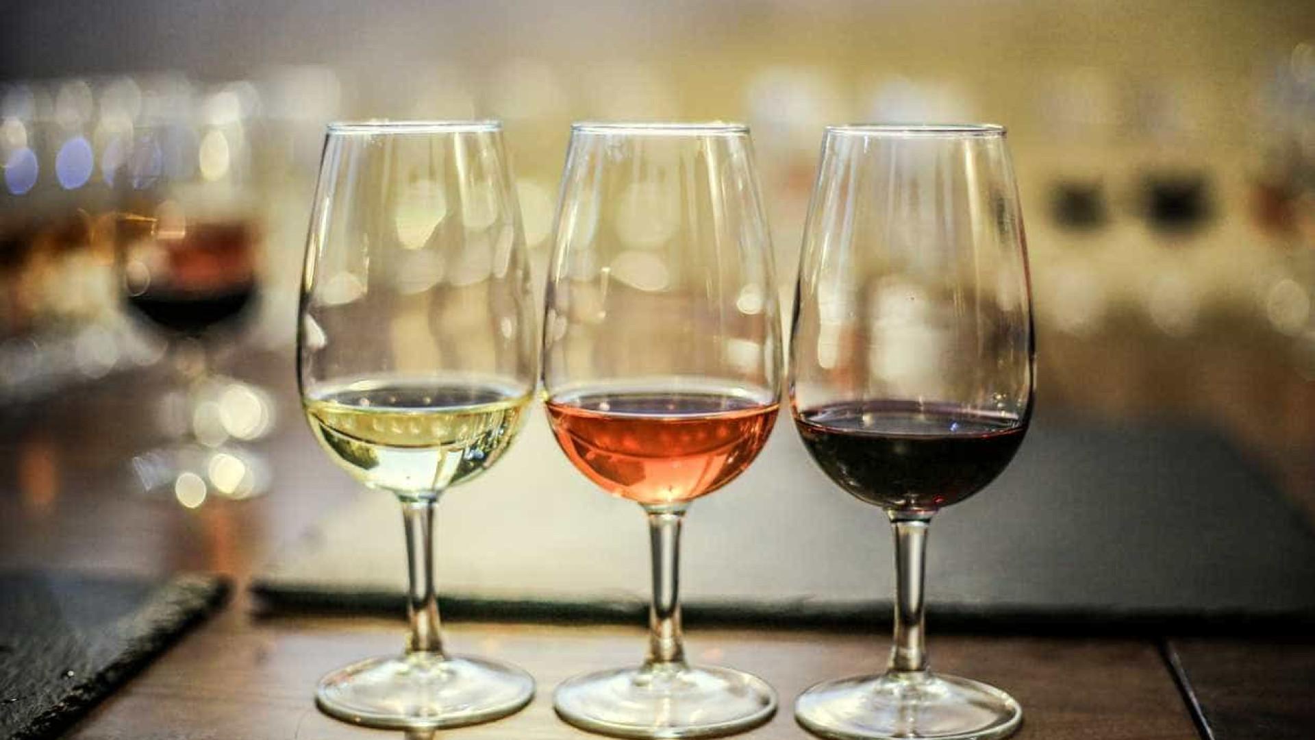 Exportações de vinhos do Alentejo sobem 22% até setembro