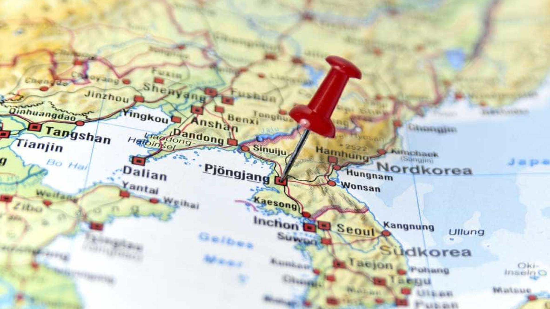 Japão desafia Coreia do Norte a dar passos para a desnuclearização