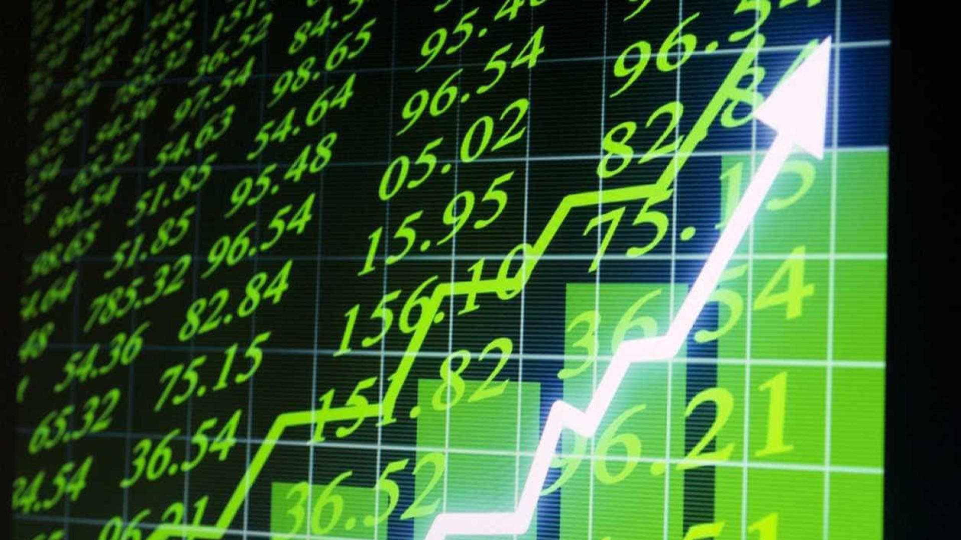 Bolsa de Xangai encerrou com queda de 0,53%