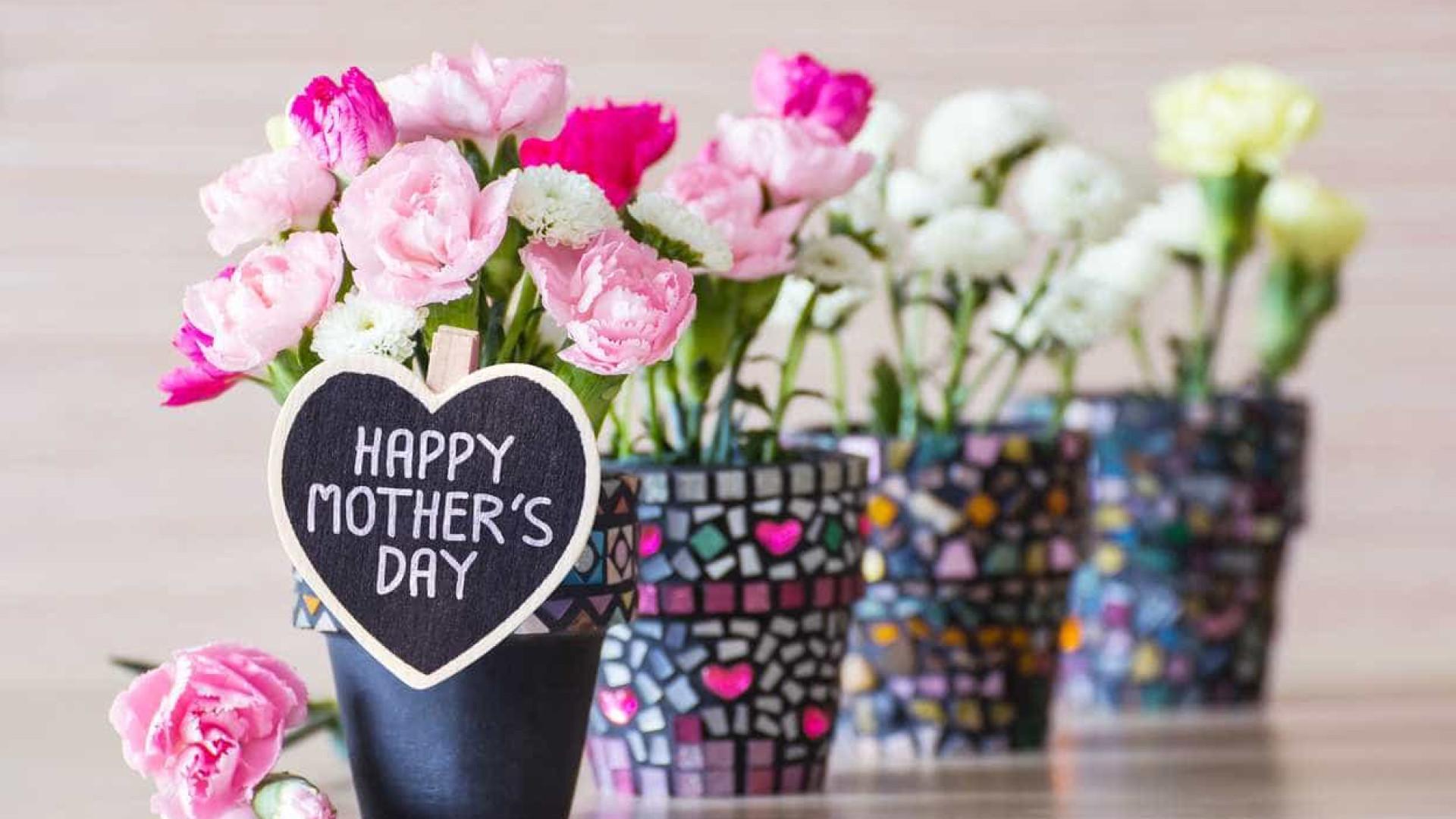 Foi a perda de uma mãe que deu (em parte) origem à celebração de todas