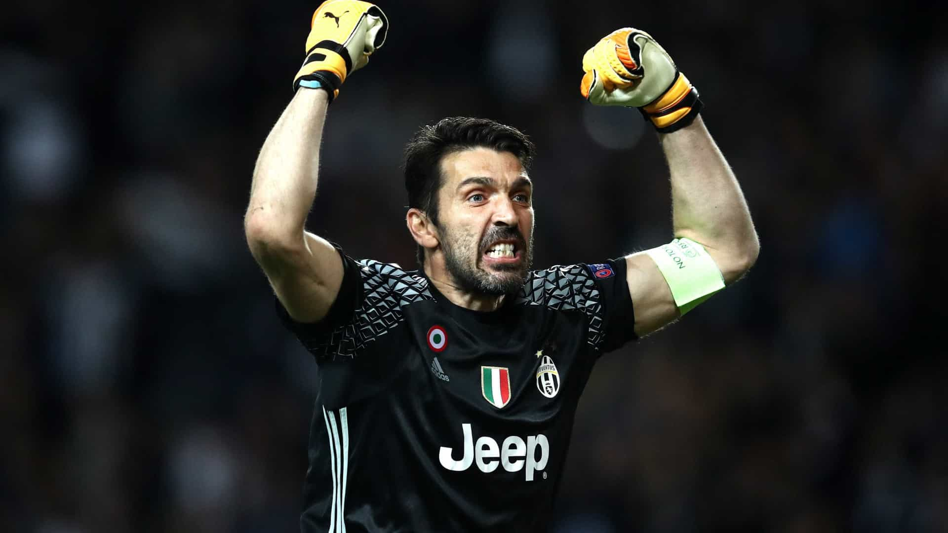 O (louco) plano do Boca Juniors e que envolve Gianluigi Buffon
