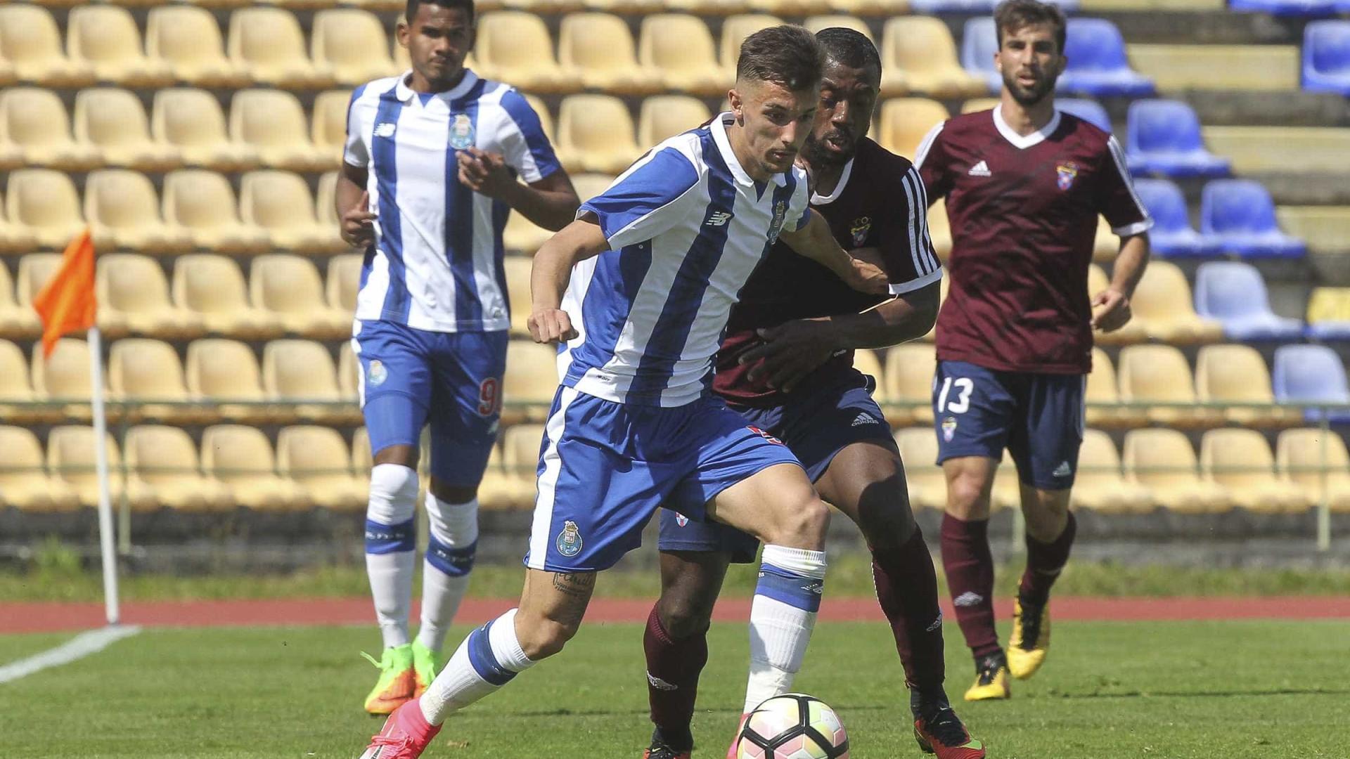 Juventus prepara-se para receber mais um português, desta vez do FC Porto