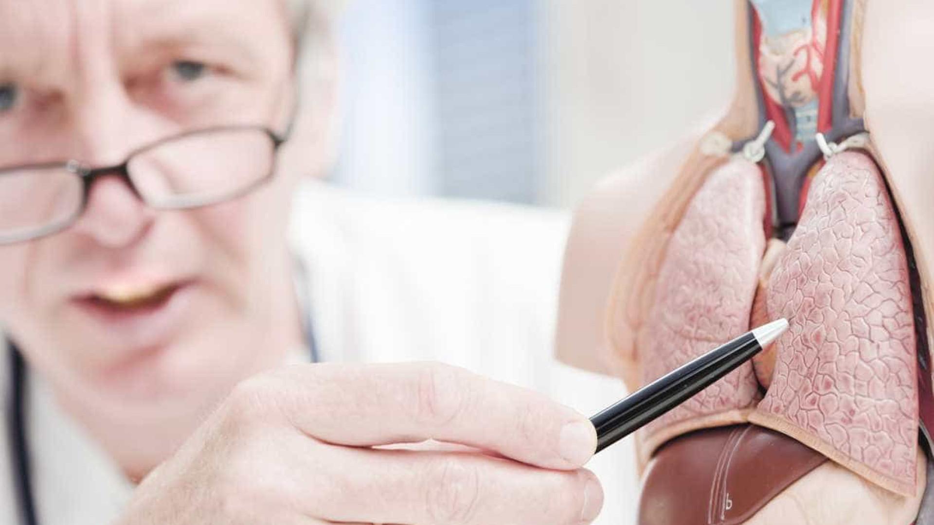 Descoberto potencial marcador para hipertensão arterial pulmonar