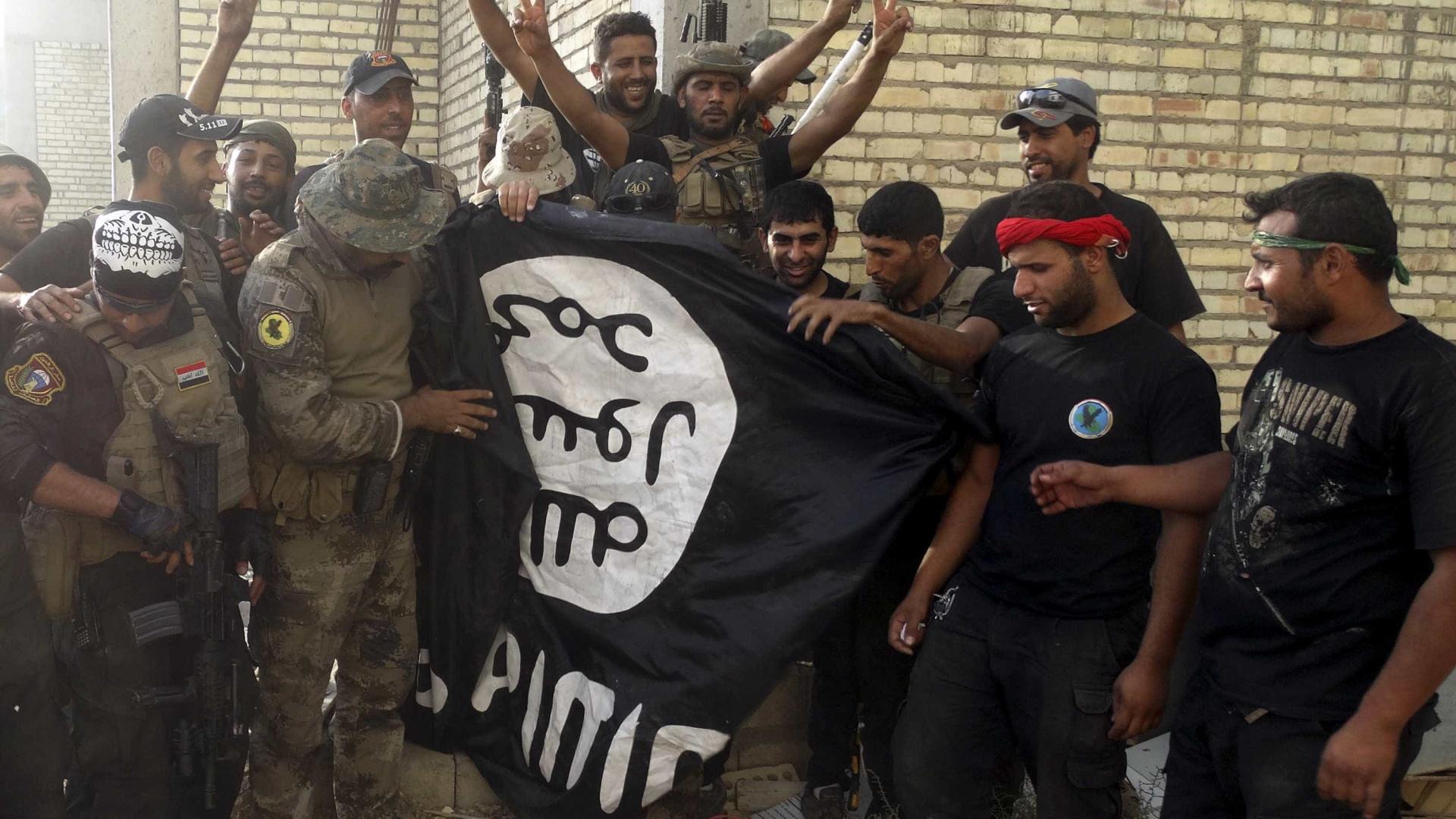 Estado Islâmico executa 19 civis na Síria