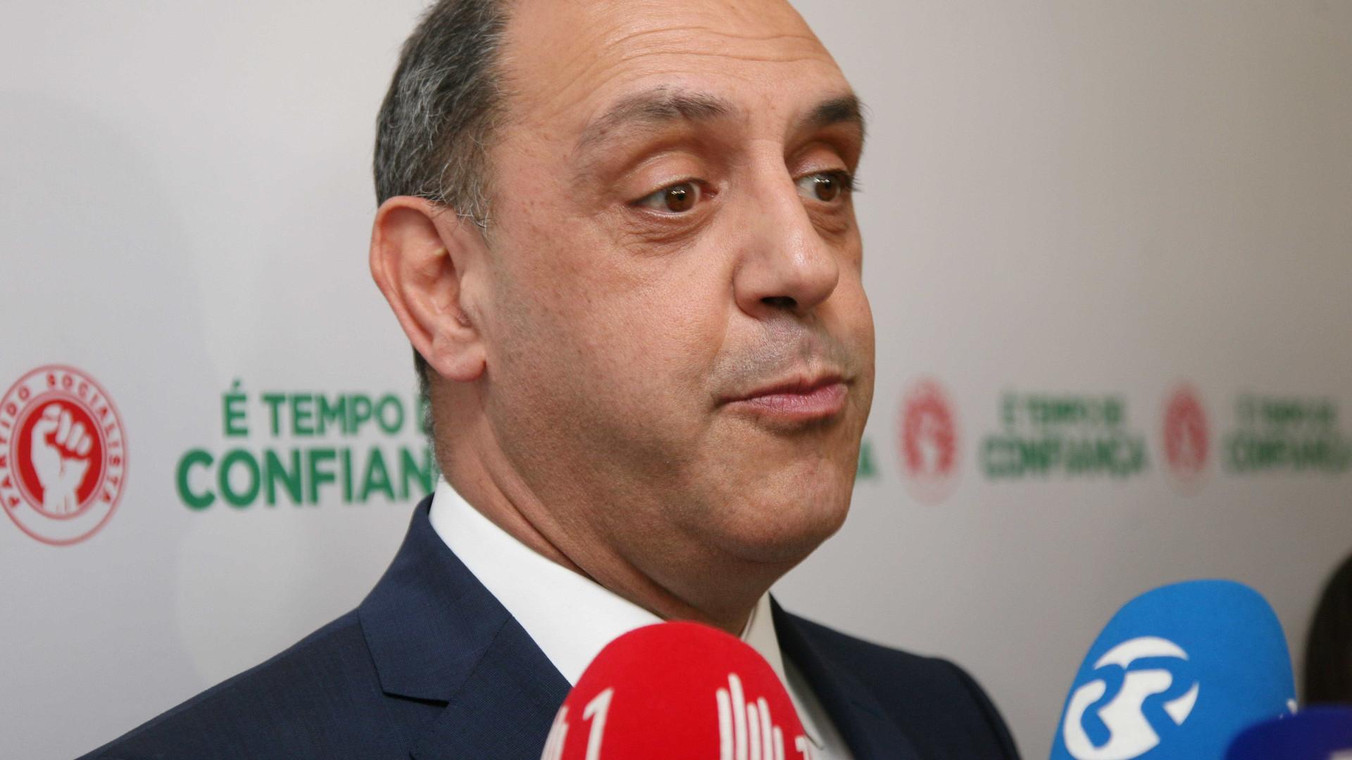 Pizarro quer comissão de inquérito sobre privatizações do PSD/CDS