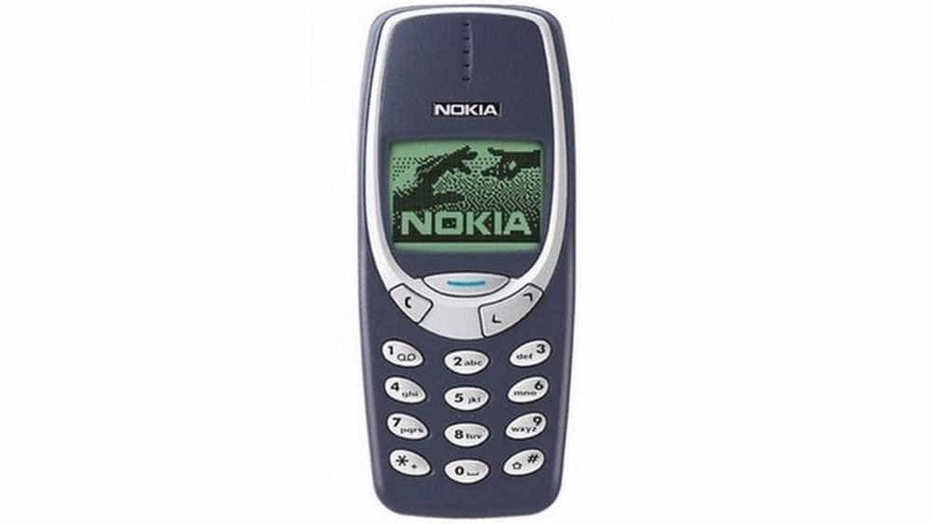Telemóveis da Nokia estão a ser aproveitados como brinquedos... sexuais