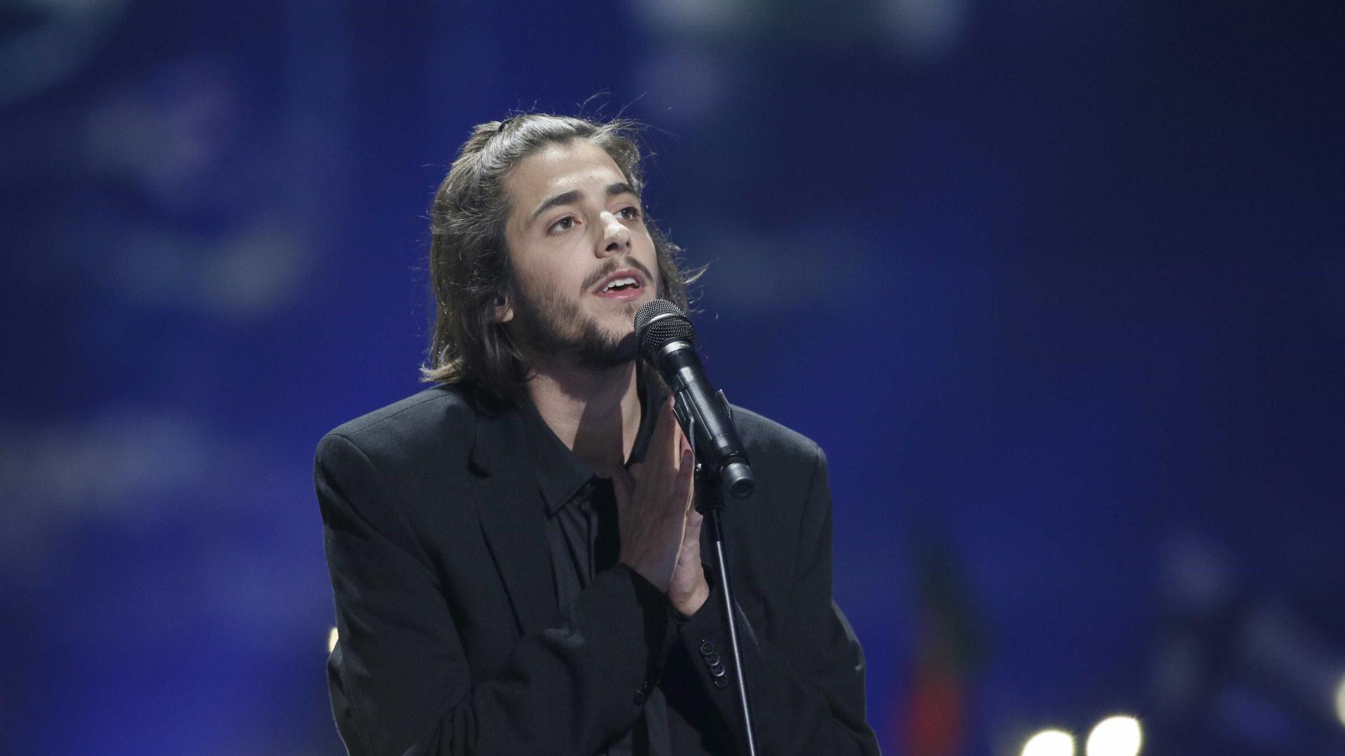 Salvador Sobral lança nova música no projeto Alexander Search
