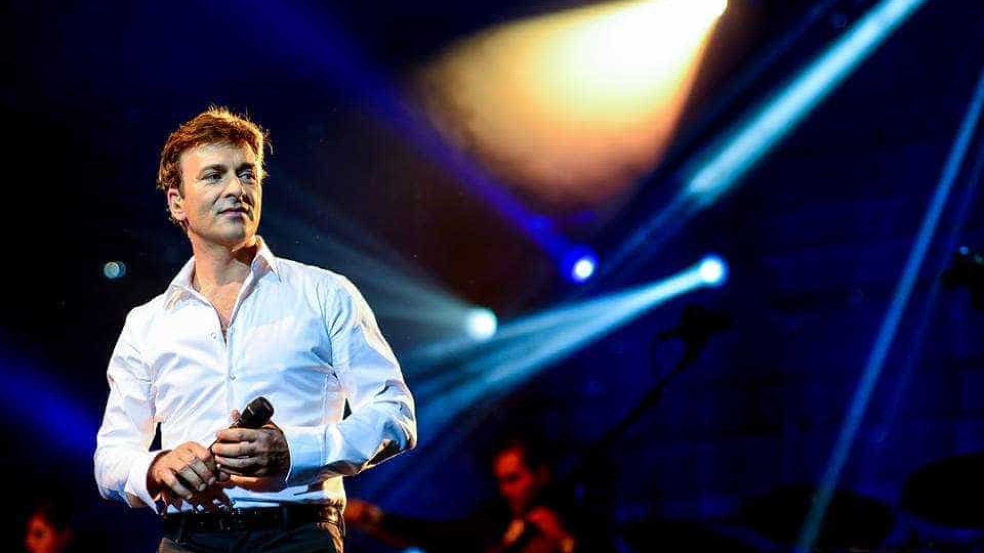 Tony Carreira: Que novidades andará o cantor a preparar?