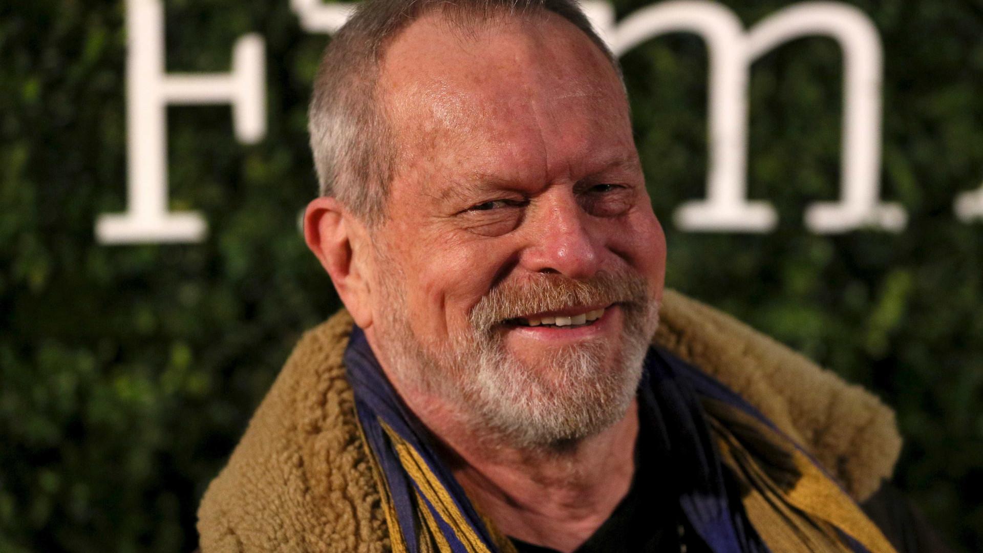 Filme de Terry Gilliam estreia-se na quarta-feira em 700 salas dos EUA