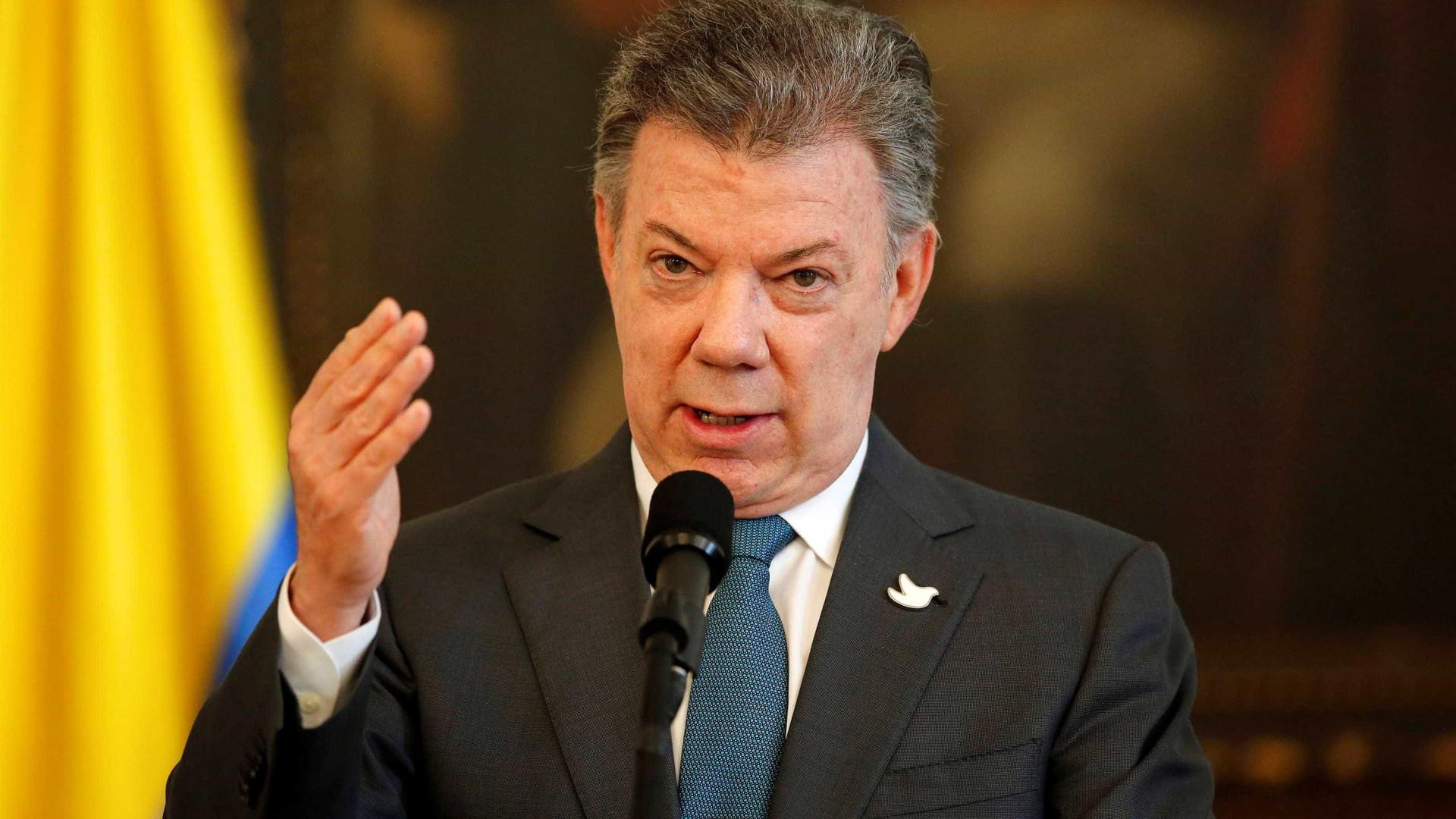 Portugal e Colômbia criam Conselho Estratégico para reforçar relações