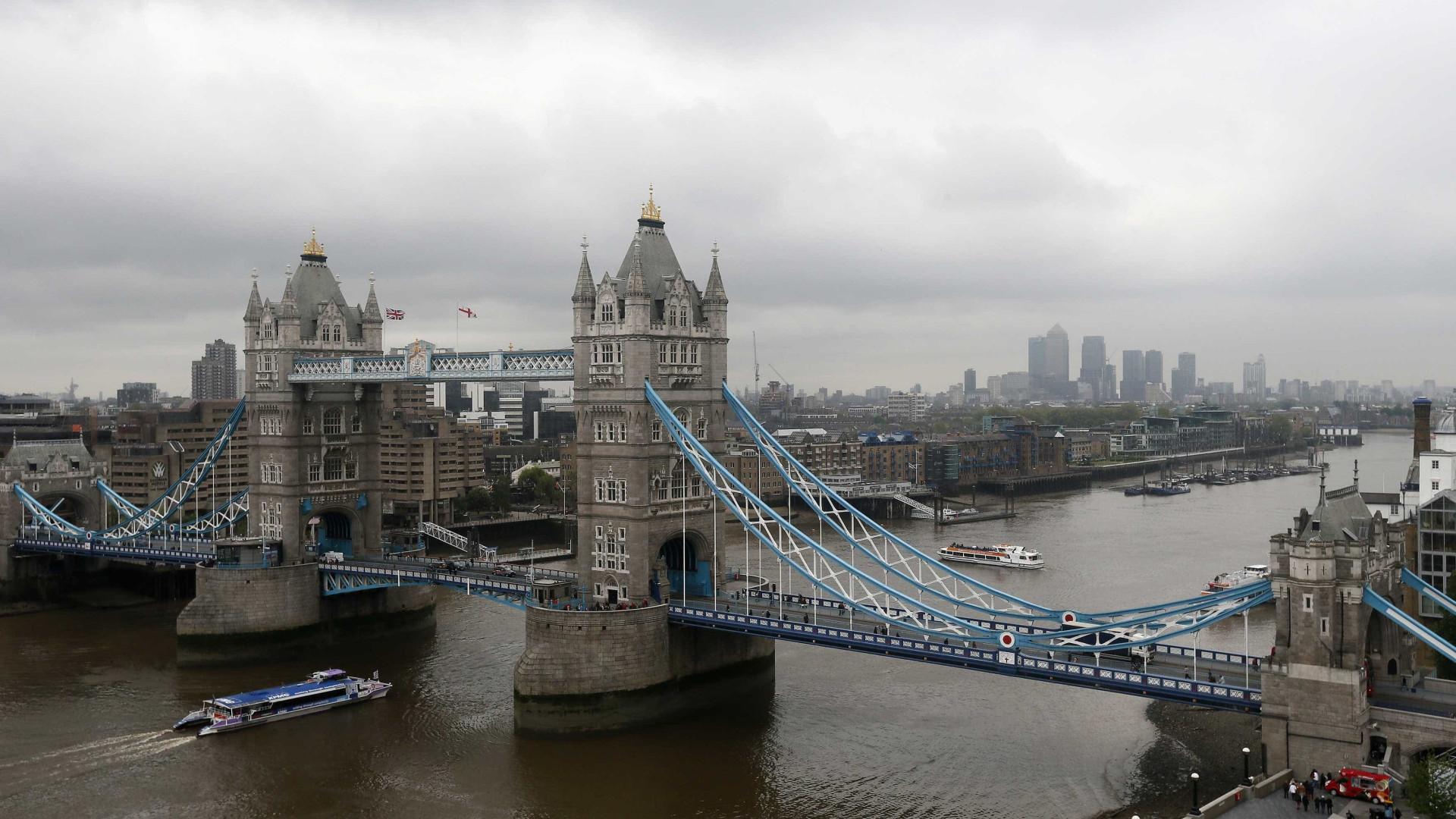 Morte de português em Londres após operação policial investigada