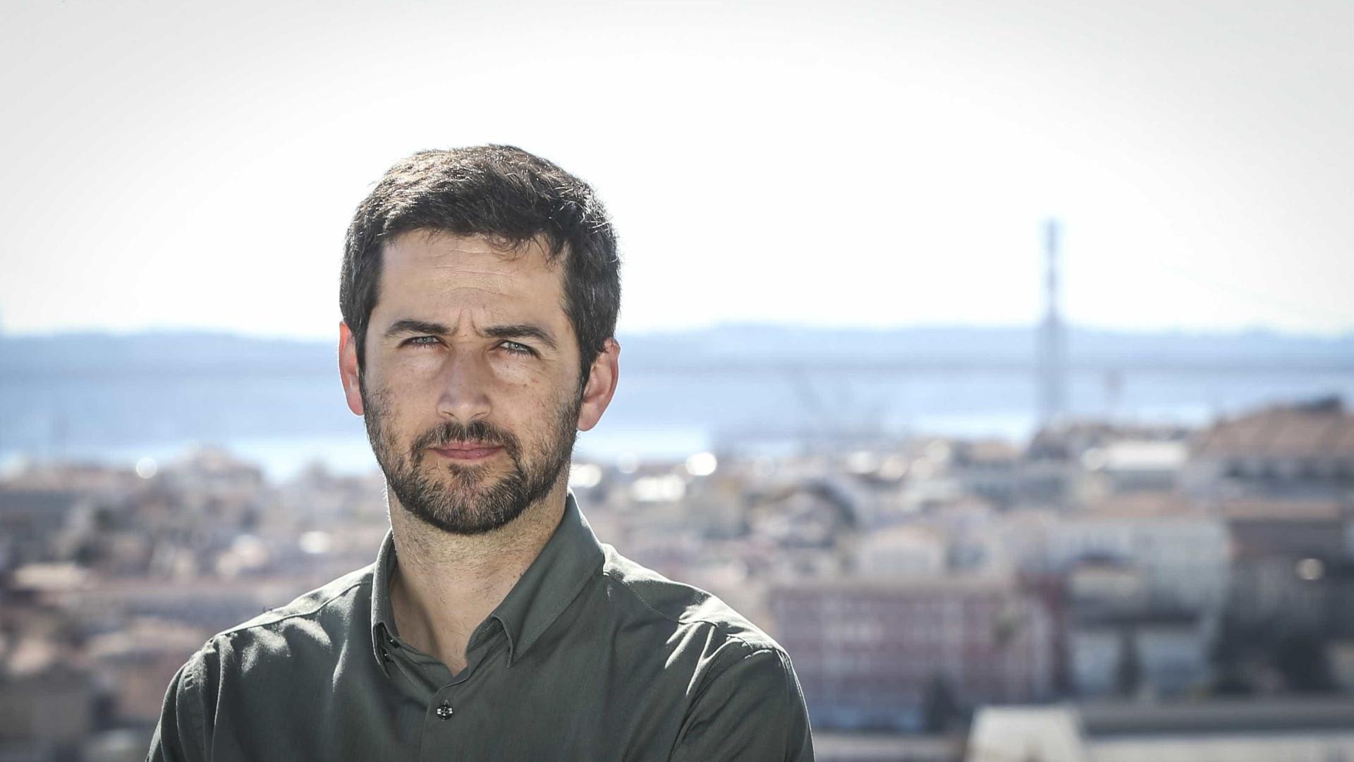 """Robles defende requalificação da Linha Oeste. Lisboa não é """"ilha isolada"""""""