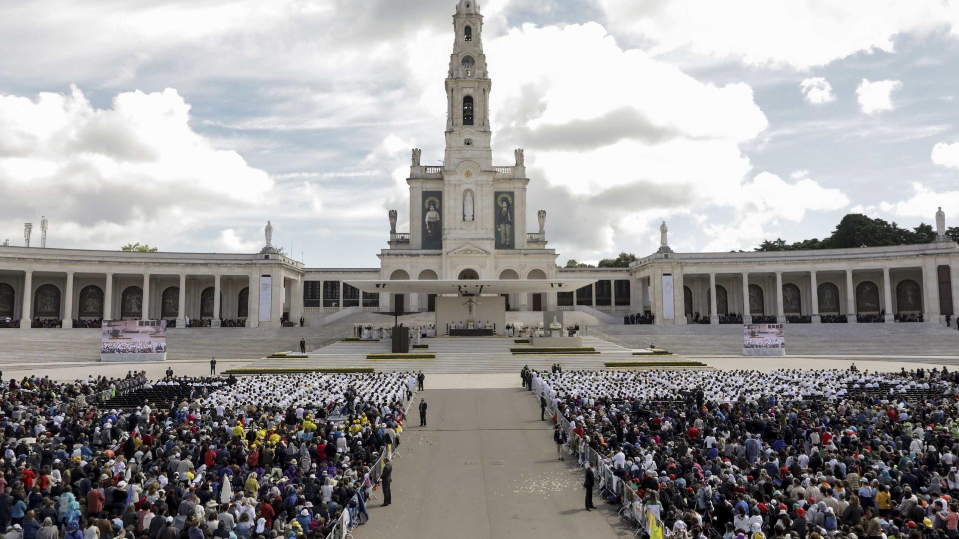 Fátima prepara-se para peregrinações internacionais aniversárias