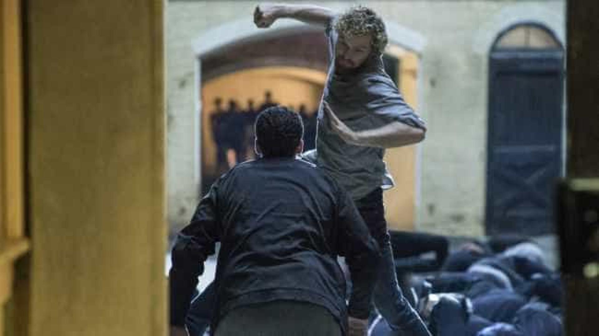 'Iron Fist' cancelado pela Netflix