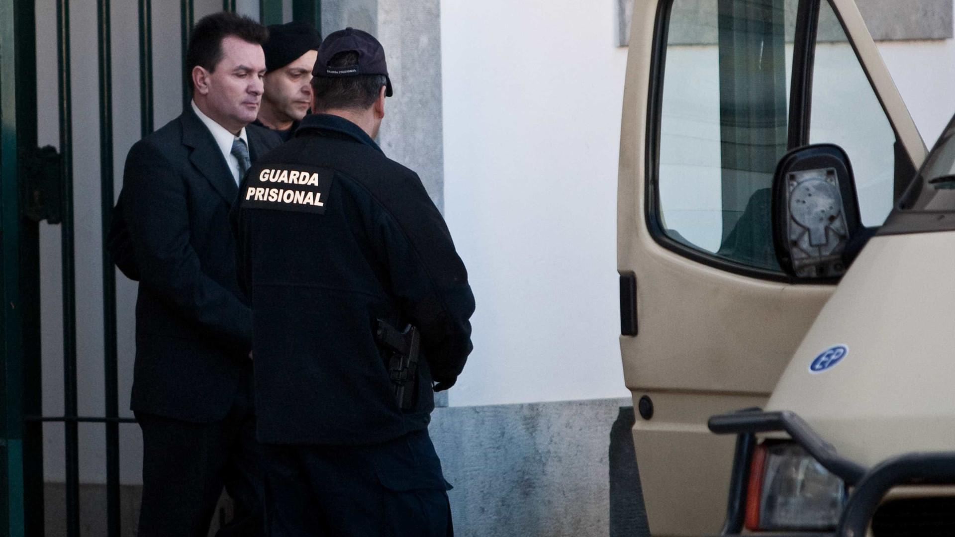 'Rei Ghob' condenado a 17 anos de prisão pela maioria dos crimes